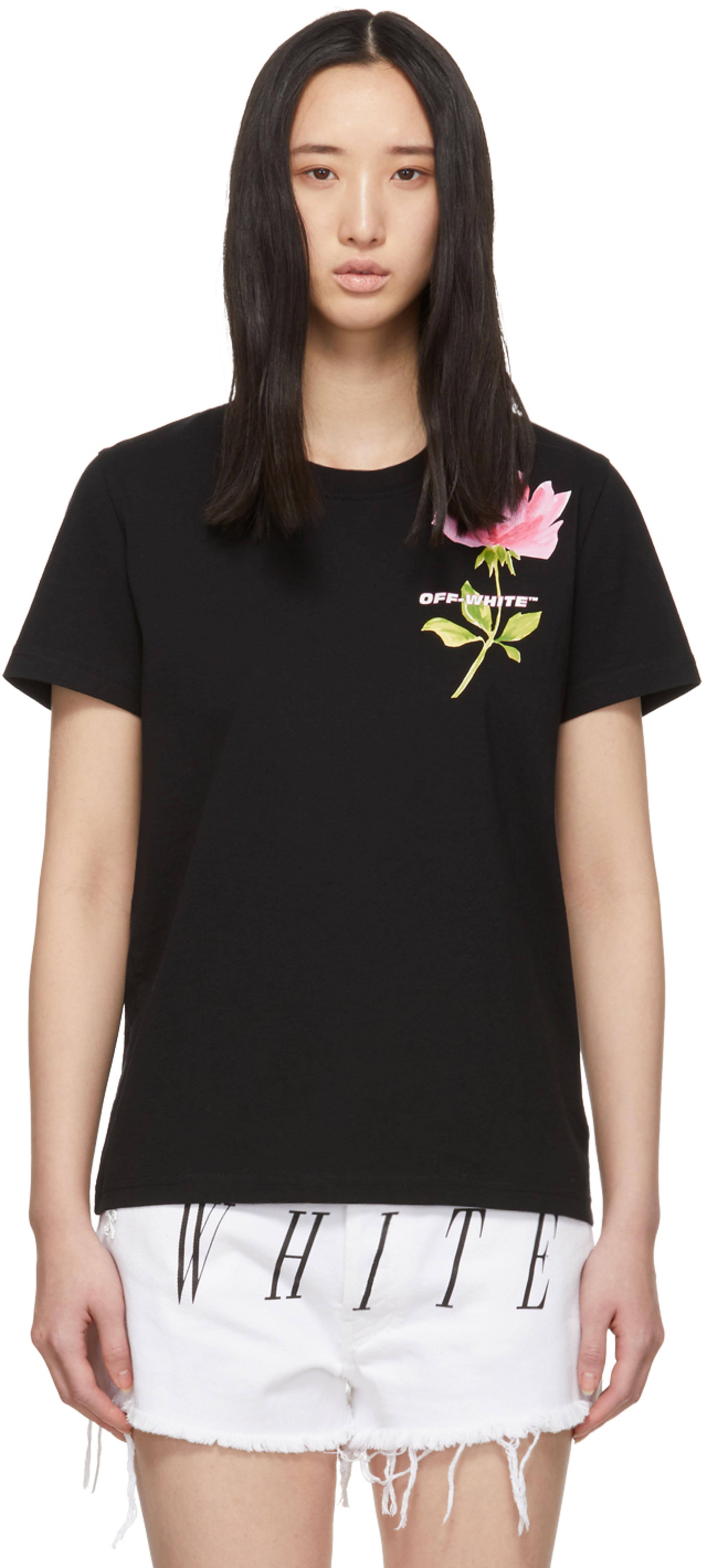 78250b898d4 Off-white t-shirts for Women