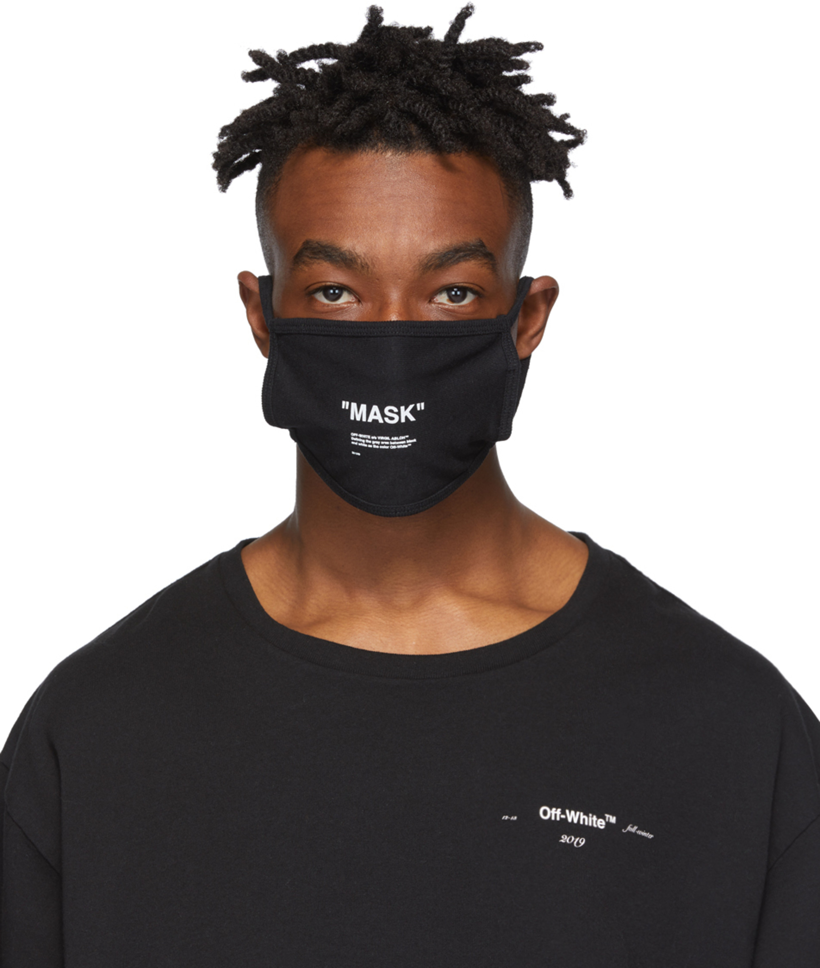 f3aaa7b160607 Off-white for Men SS19 Collection