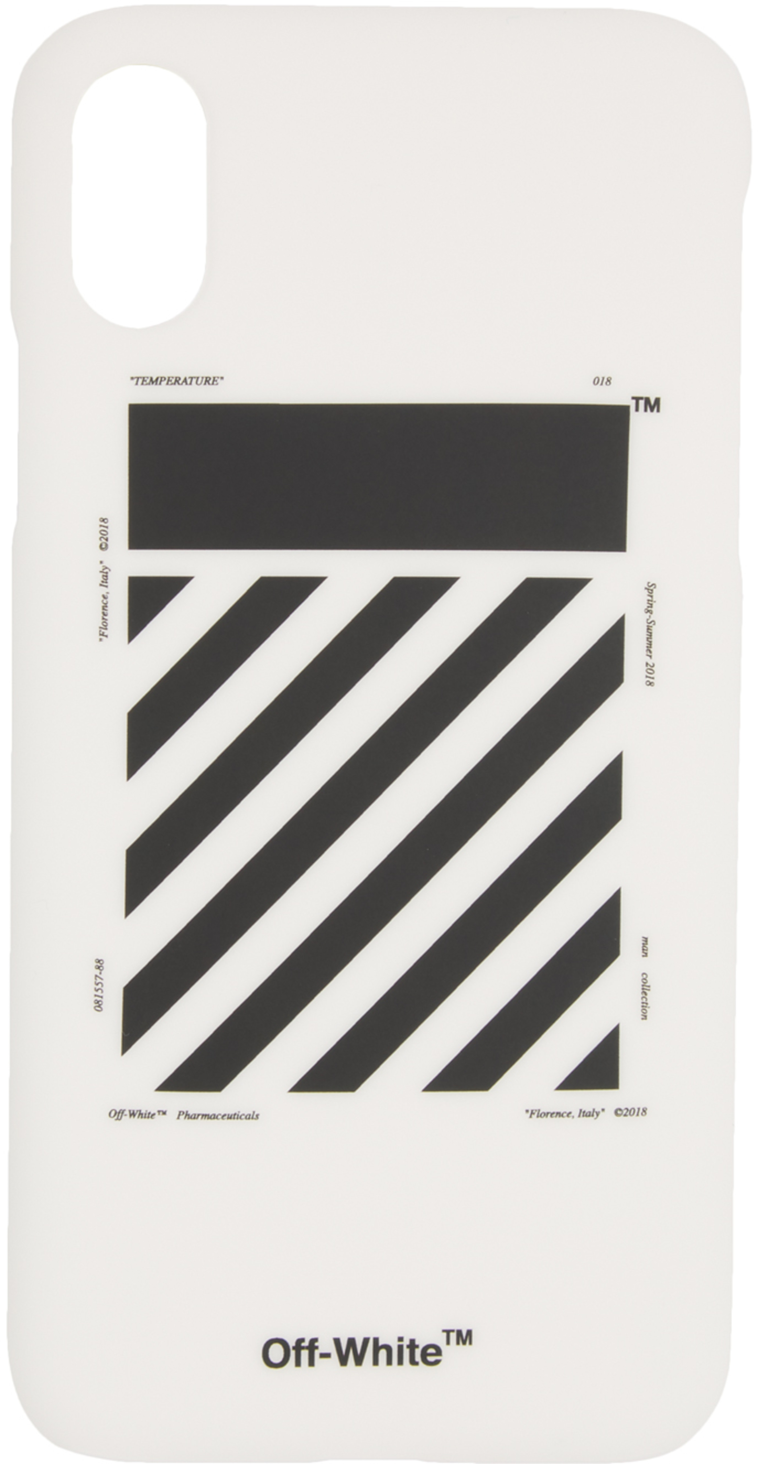 286c59f53df2 Off-white for Men SS19 Collection