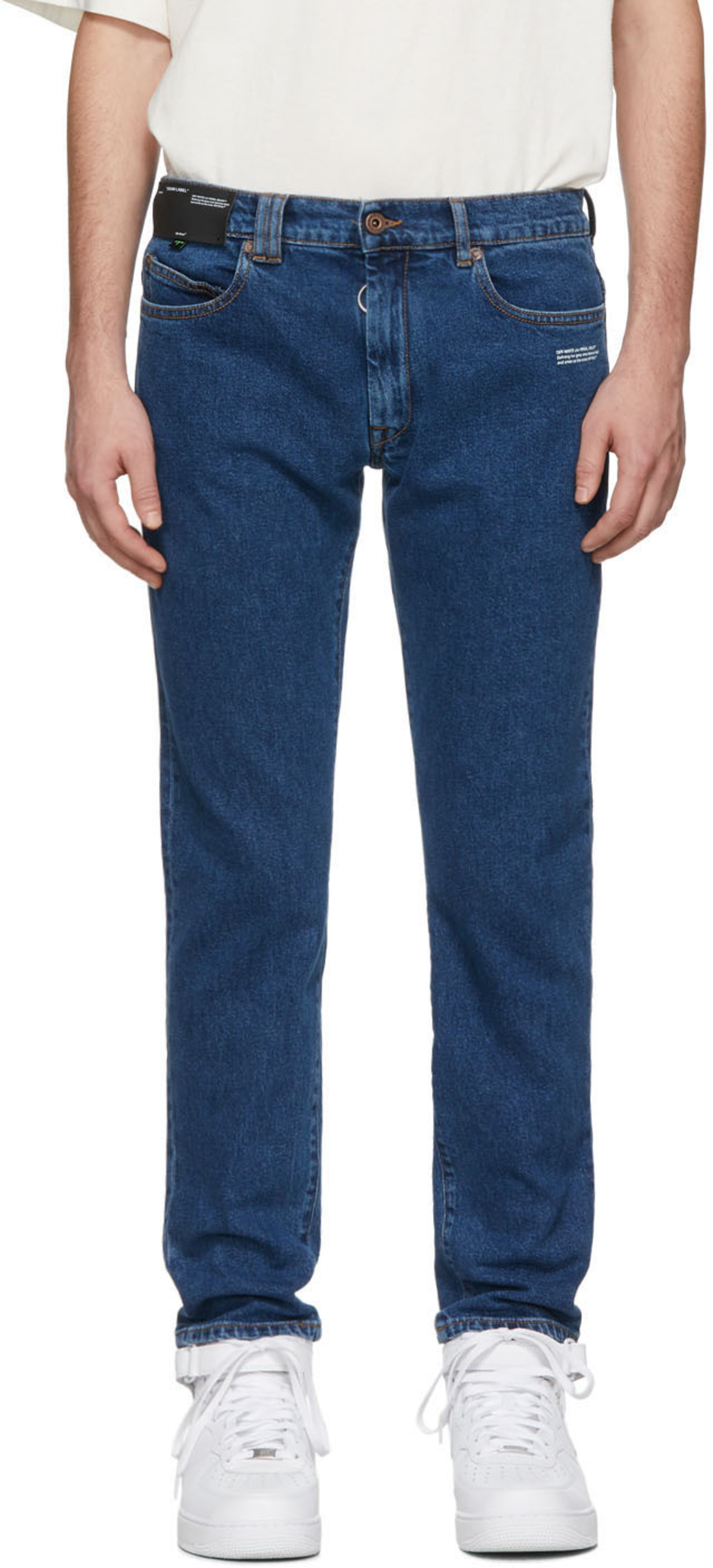 805ba6694a8 Off-white Collection pour Hommes