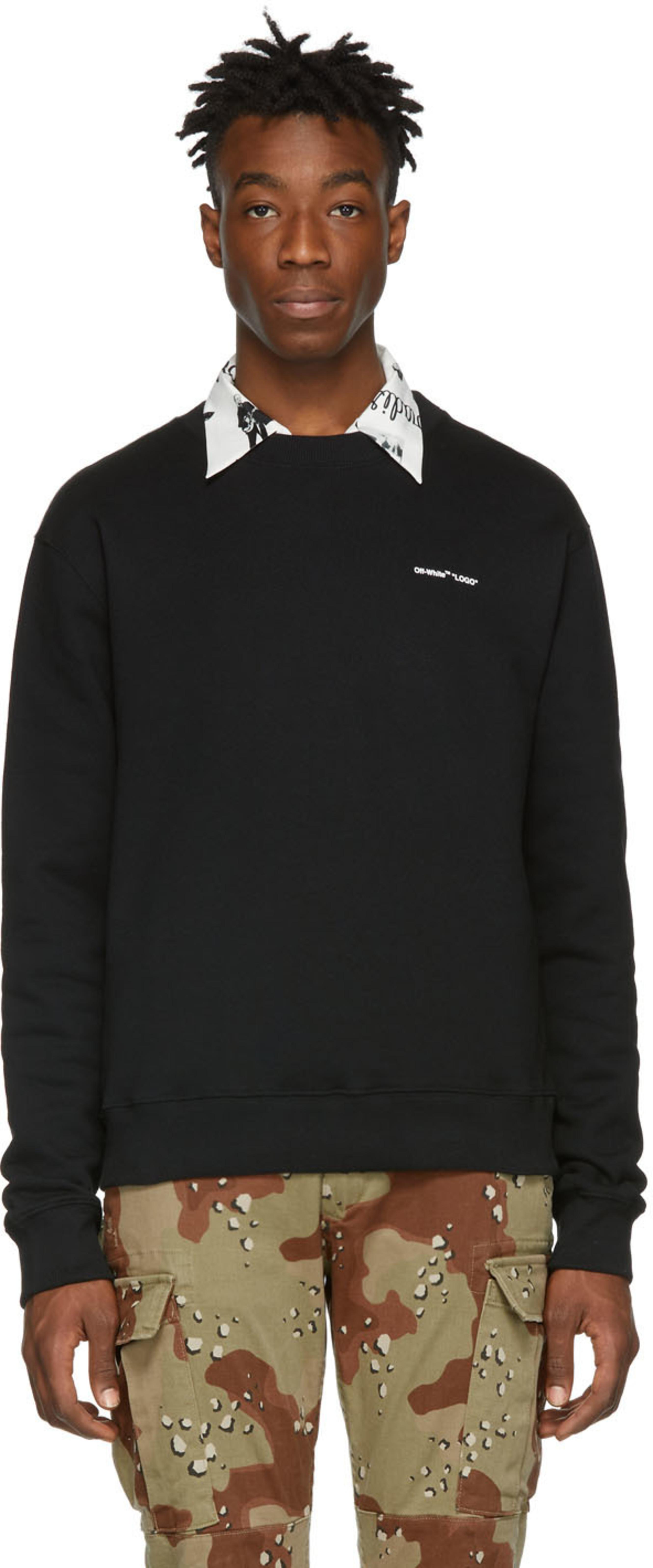 549f121fdd8a Off-white clothing for Men