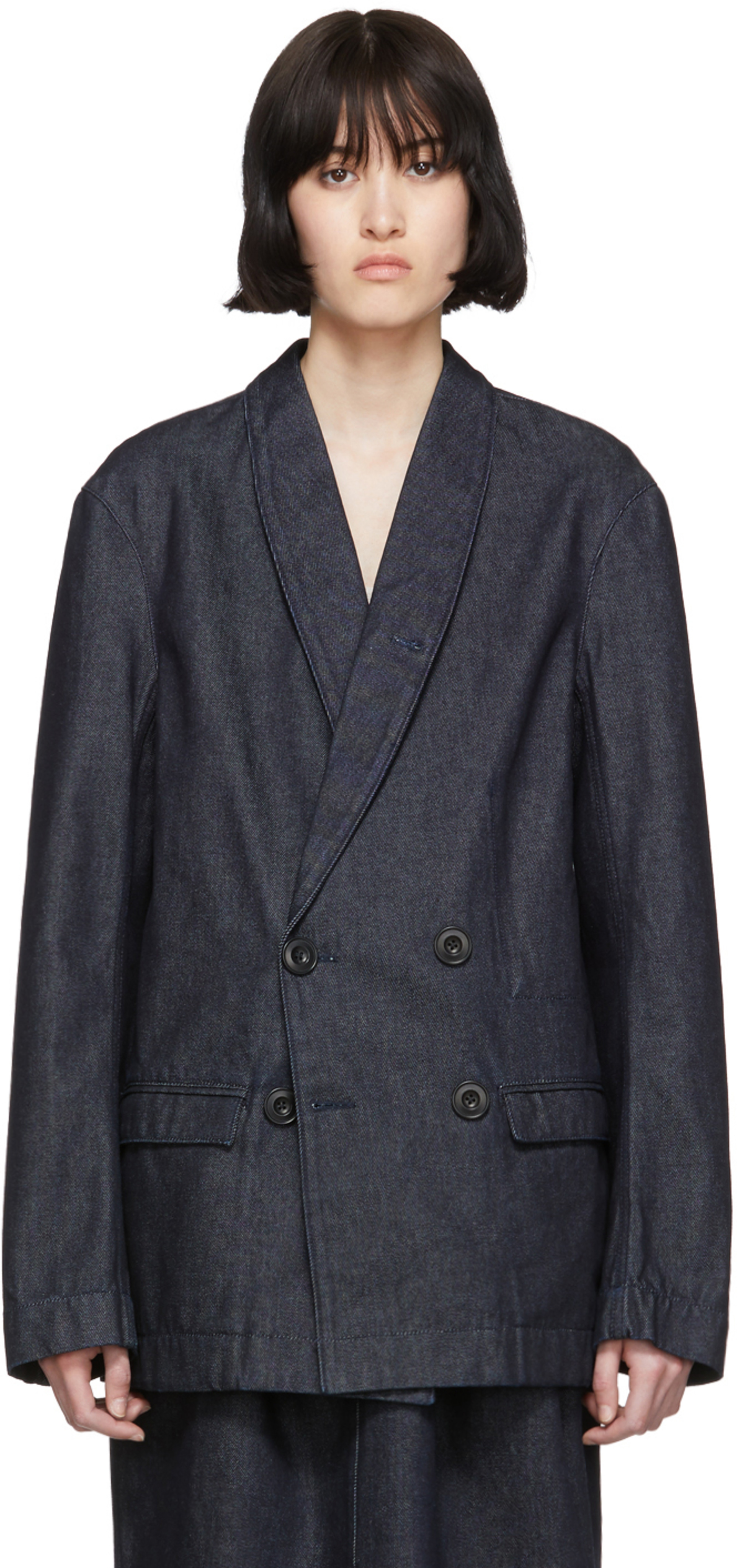 size 40 751c6 e5e78 Designer jackets   coats for Women   SSENSE