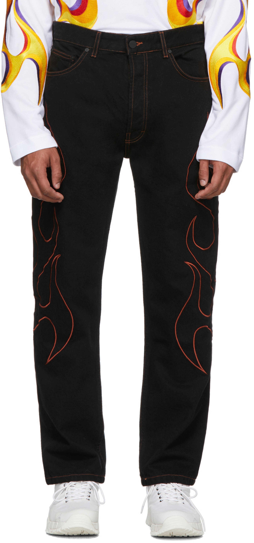 e6de841431 Designer jeans for Men   SSENSE
