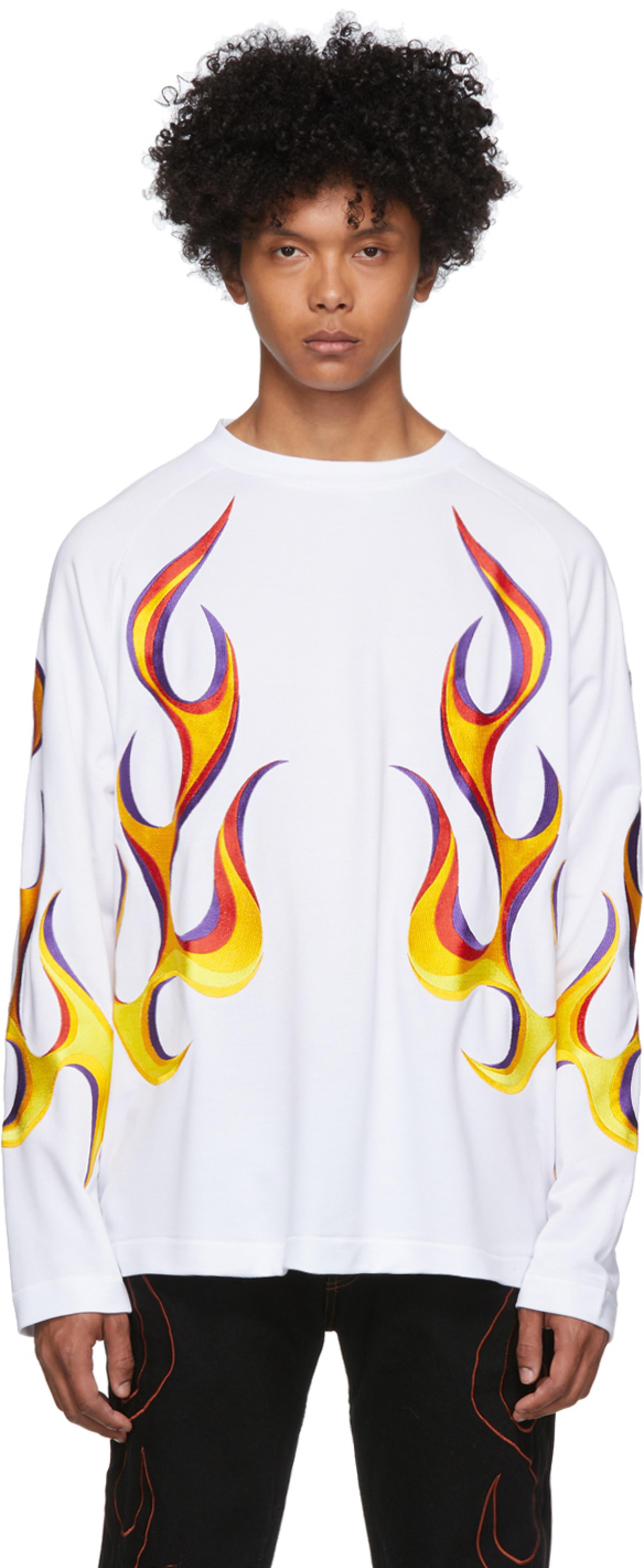 42dd6d569 Designer t-shirts for Men | SSENSE