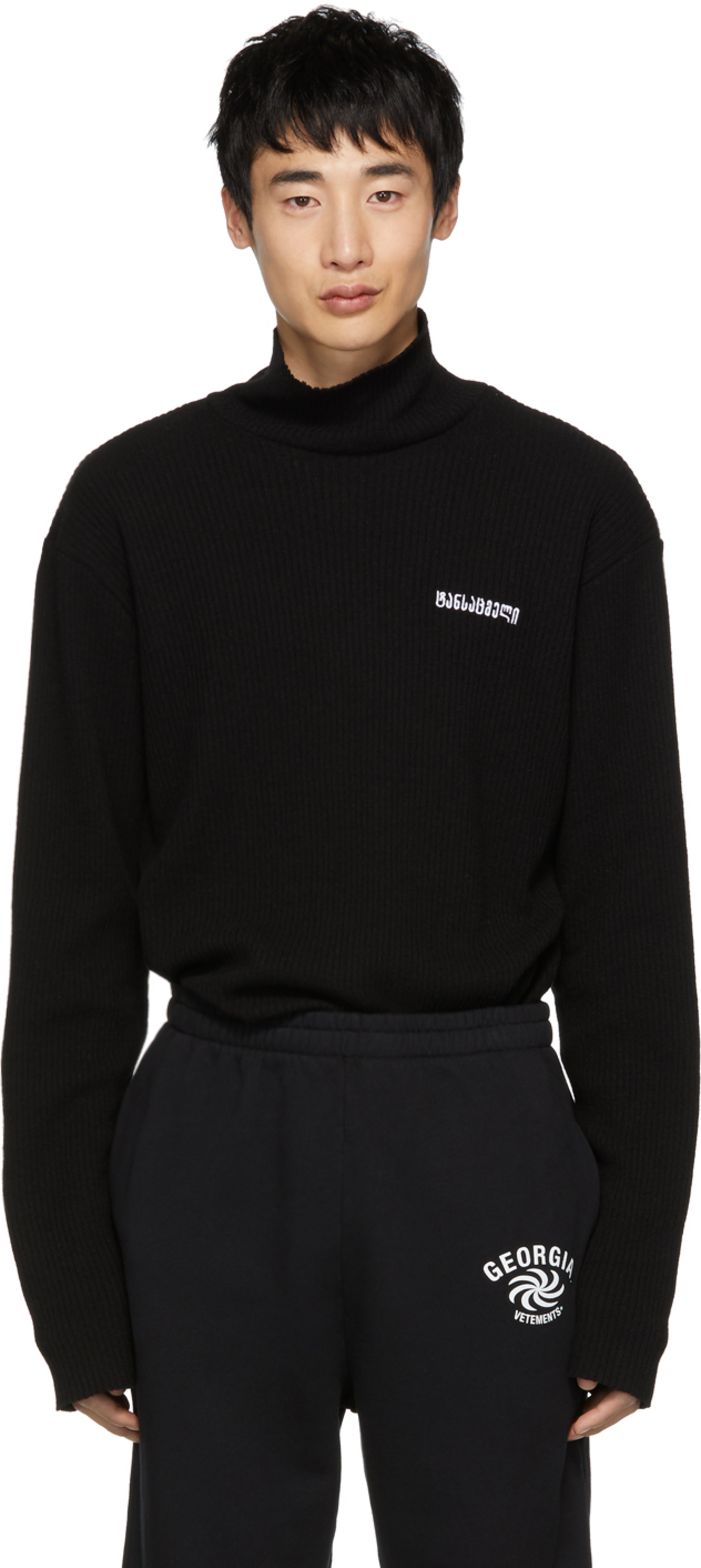 683c6e2fa Vetements for Men SS19 Collection