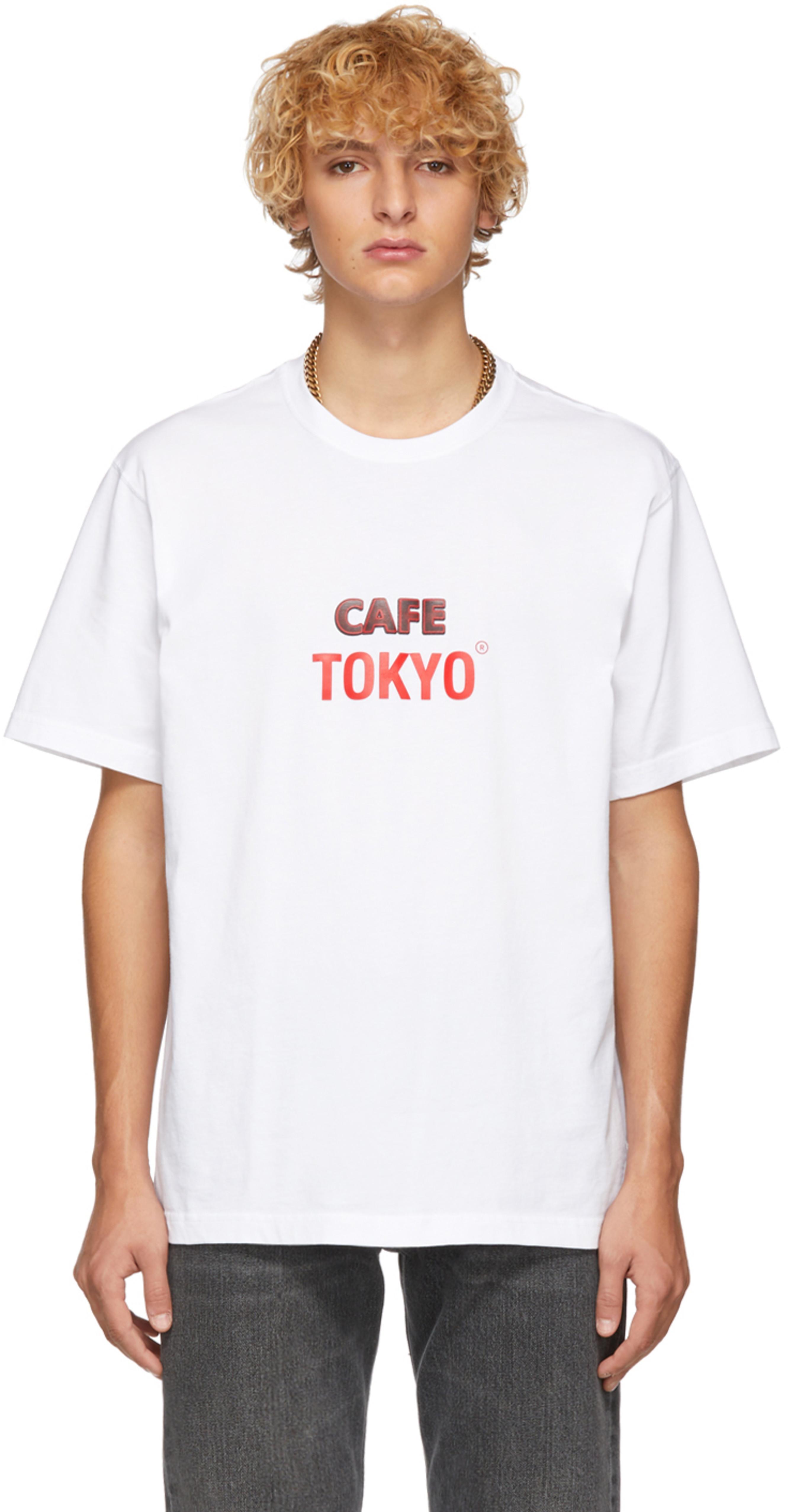 b3e05943c75b4 Vetements t-shirts for Men