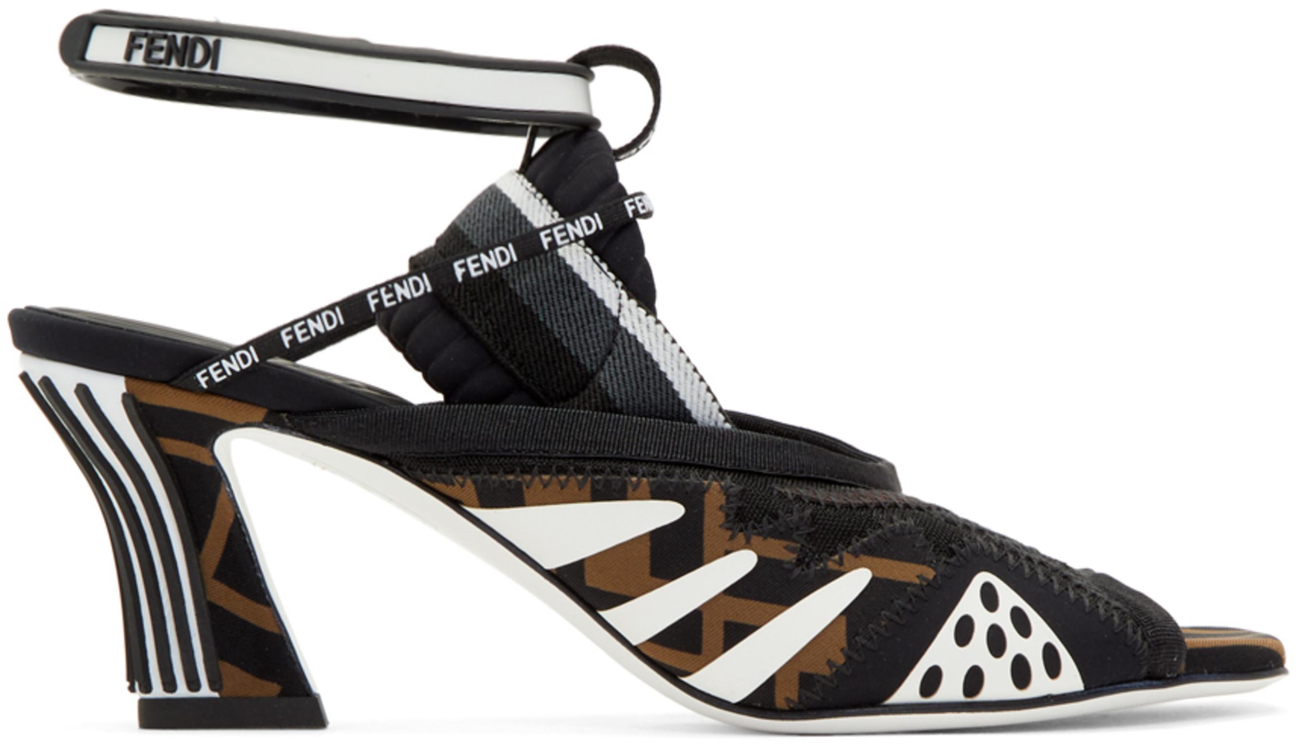 15f4c52da8e7 Fendi sandals for Women