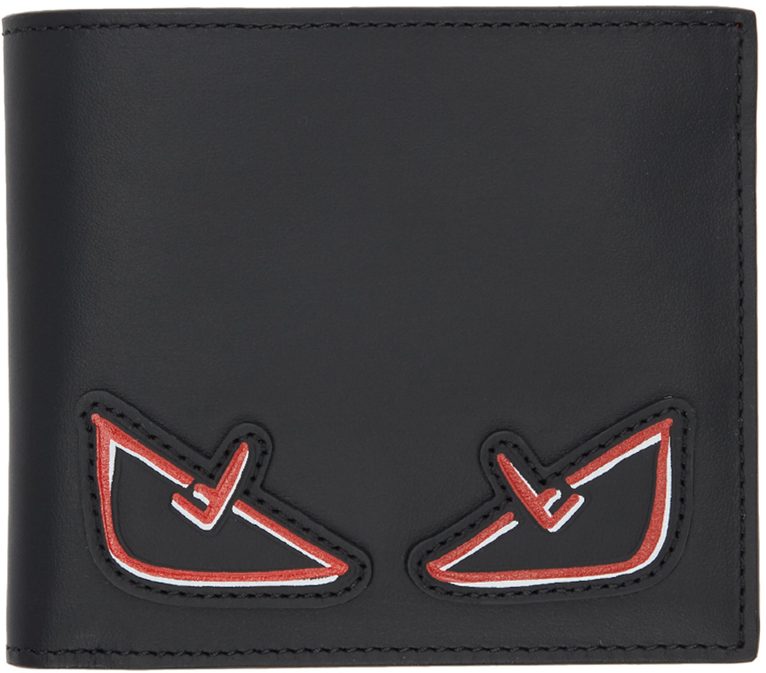 21eef25d49 Fendi wallets & card holders for Men   SSENSE