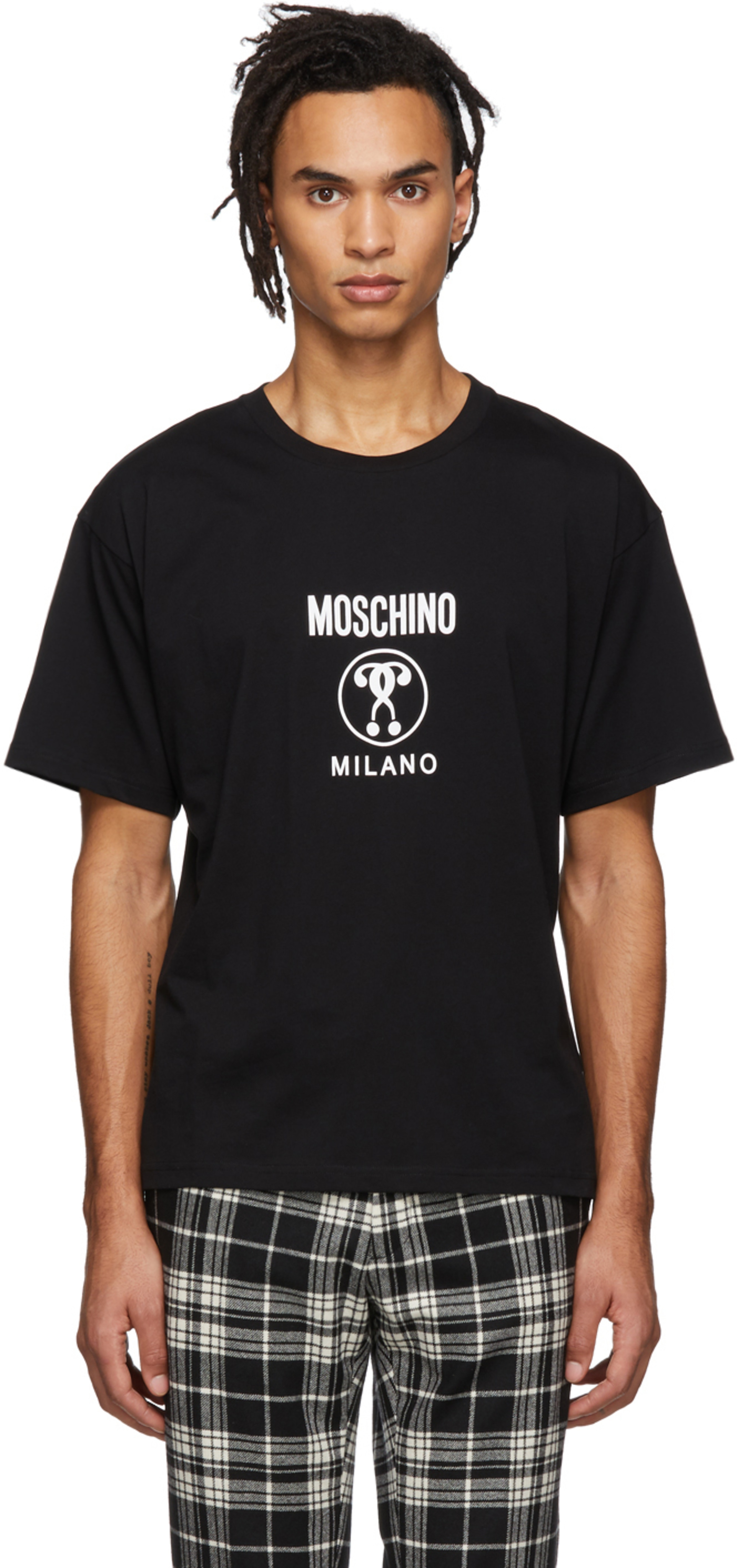 53823cba4efc Moschino for Men SS19 Collection