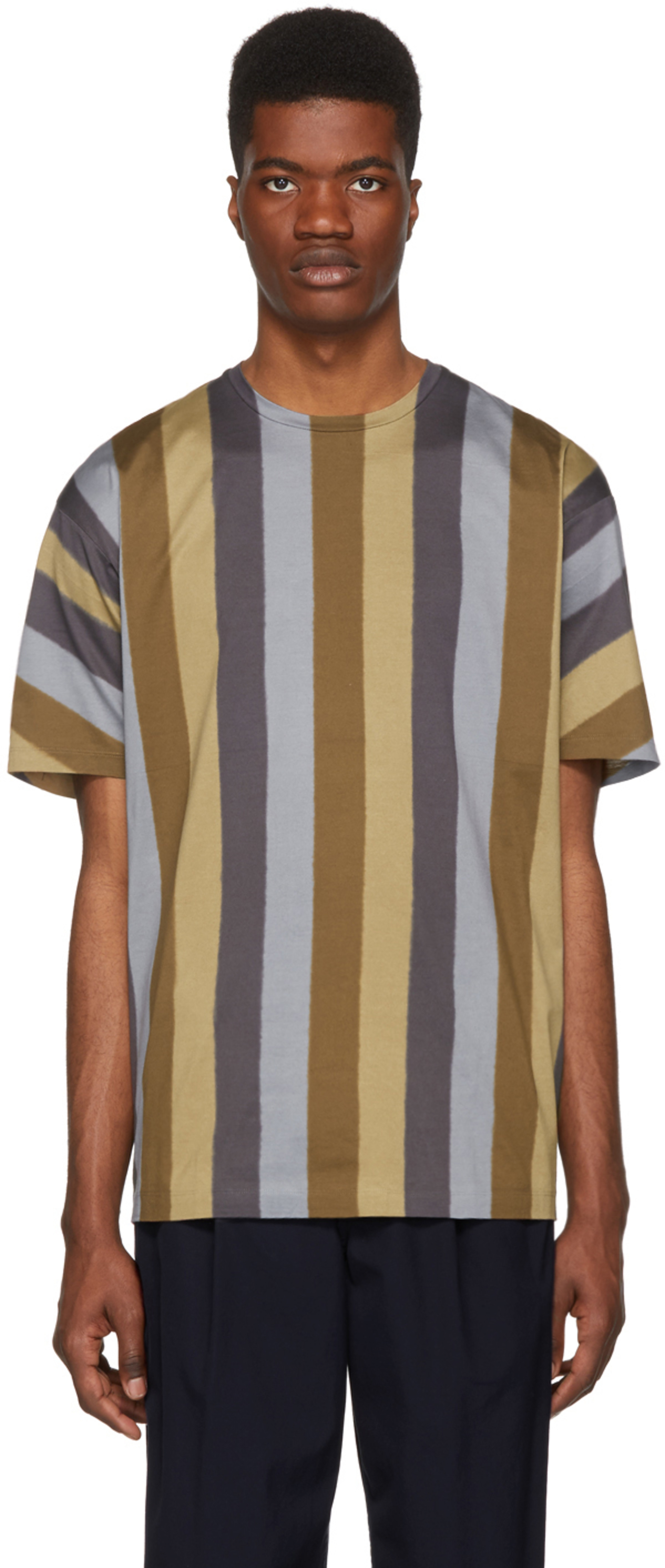 1f81306cb Issey Miyake Men for Men SS19 Collection | SSENSE