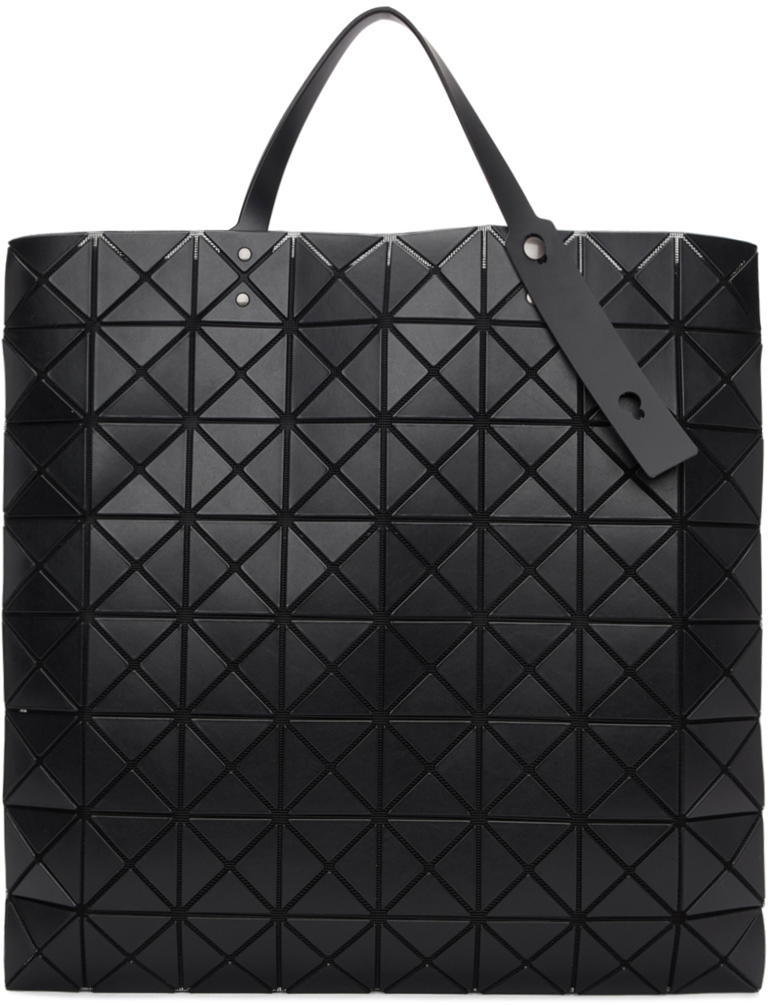 baa0121318 Issey Miyake BAO BAO Prism Shiny Large Tote Source · B Town s travel it bag