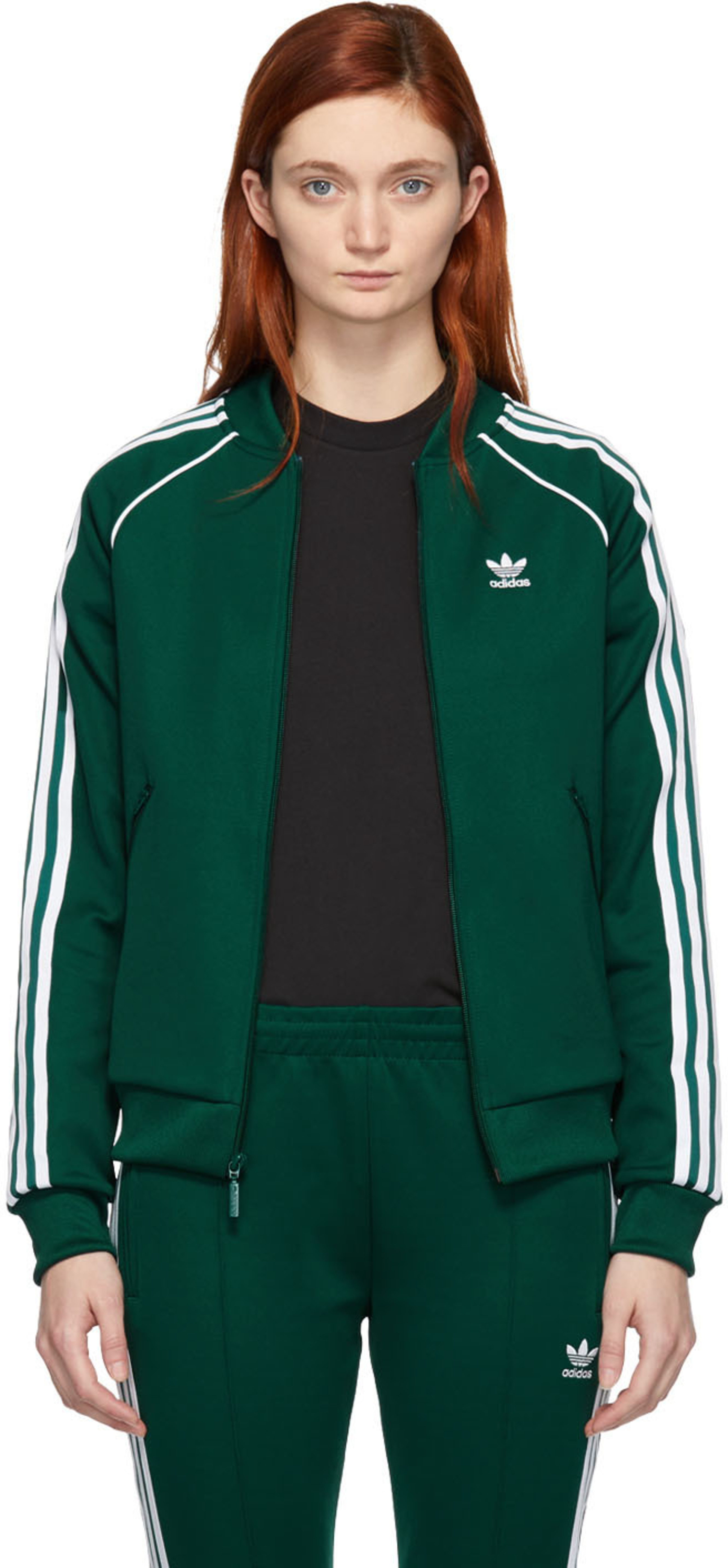 another chance 0bd0d 6874b Adidas Originals for Women SS19 Collection   SSENSE