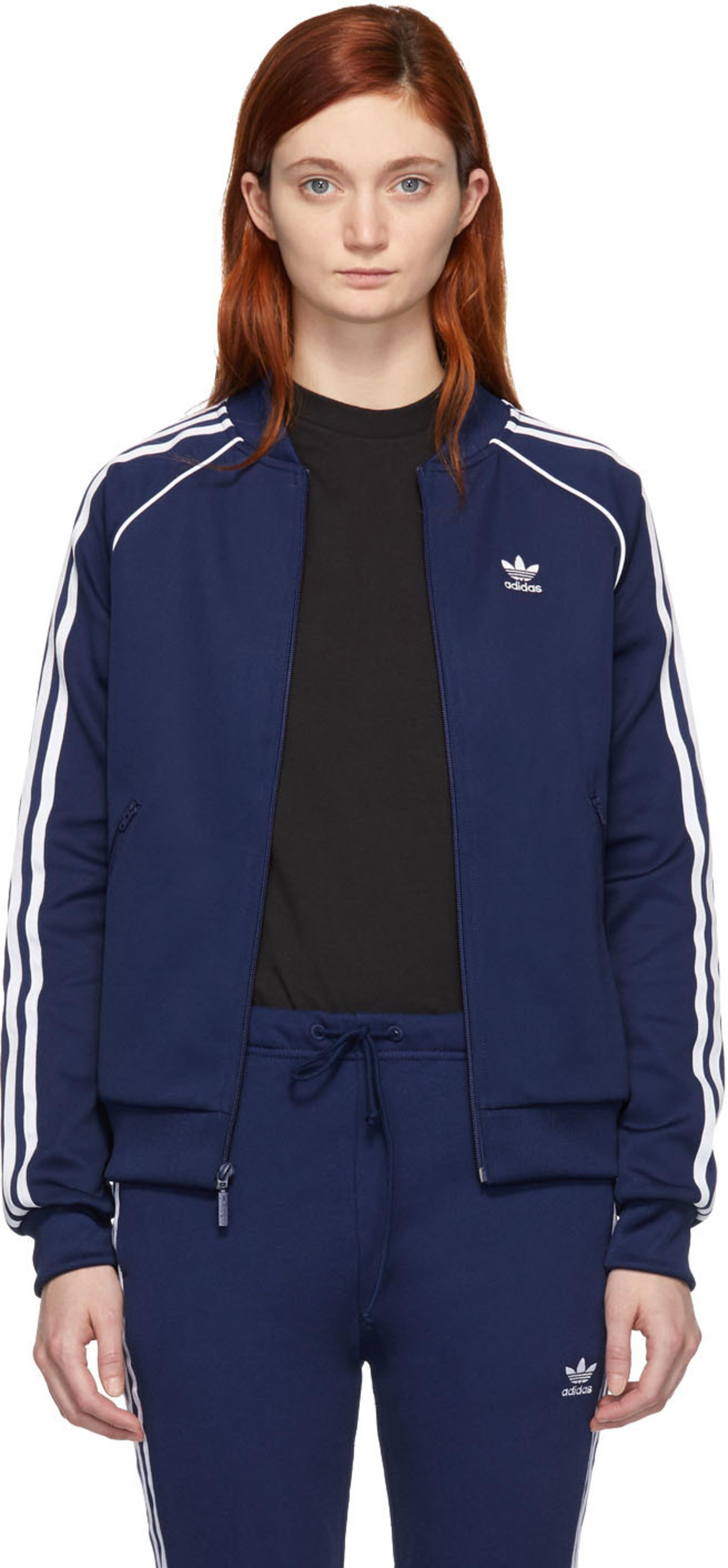 best website bf607 35b24 Adidas Originals clothing for Women  SSENSE Canada
