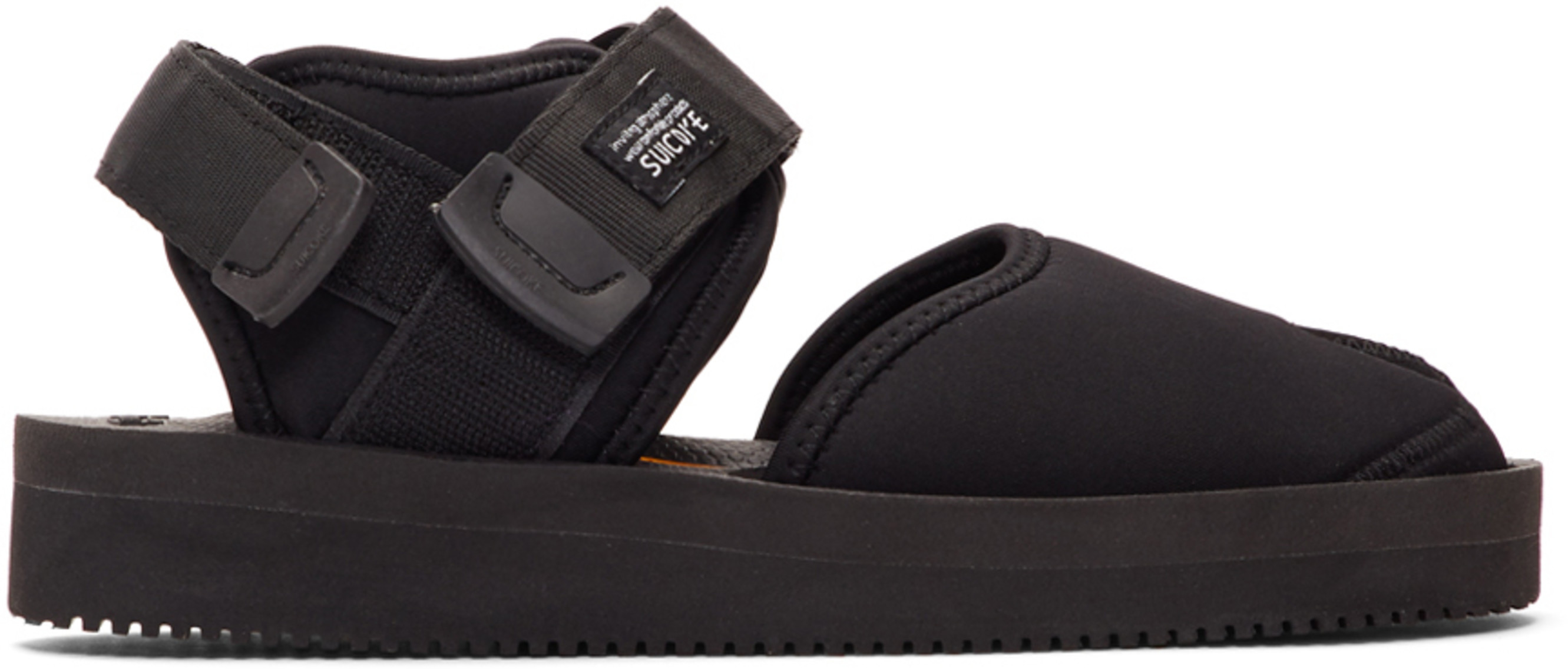 ebbbae6ab79 Suicoke for Women SS19 Collection