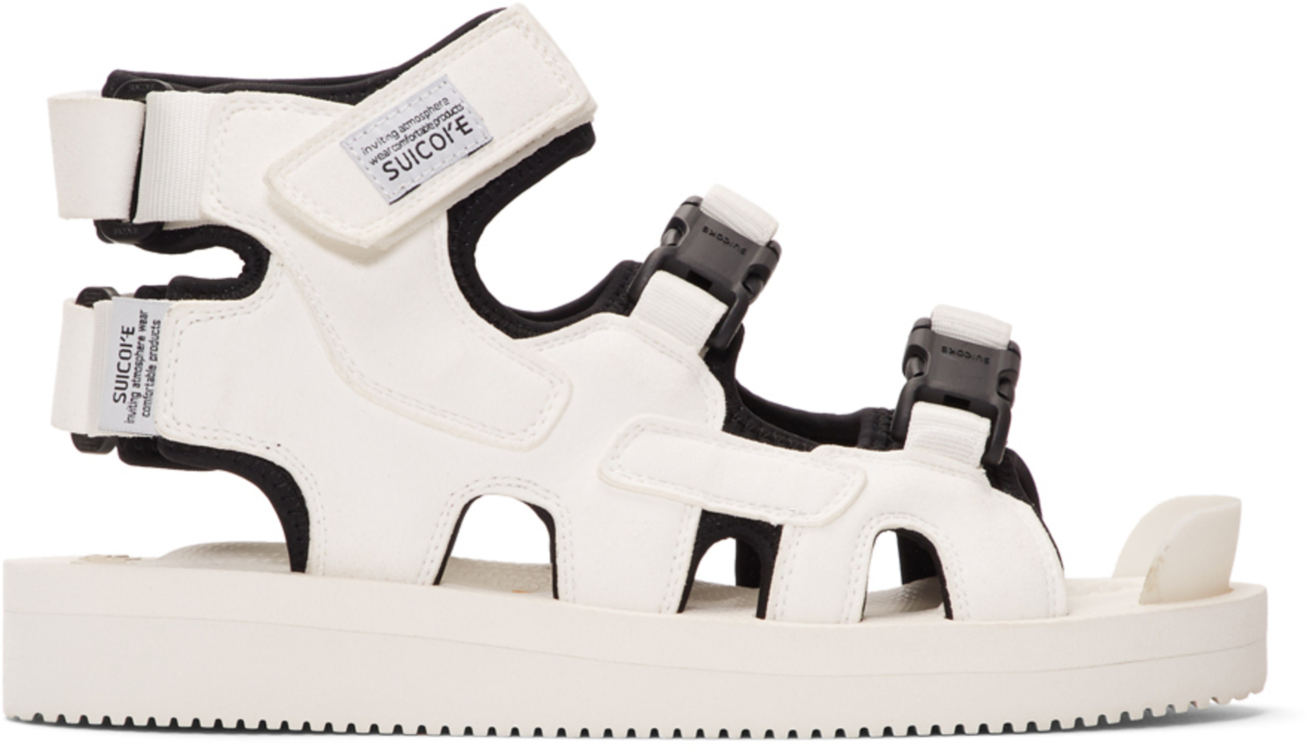 1830ada4b3cf Suicoke for Men SS19 Collection