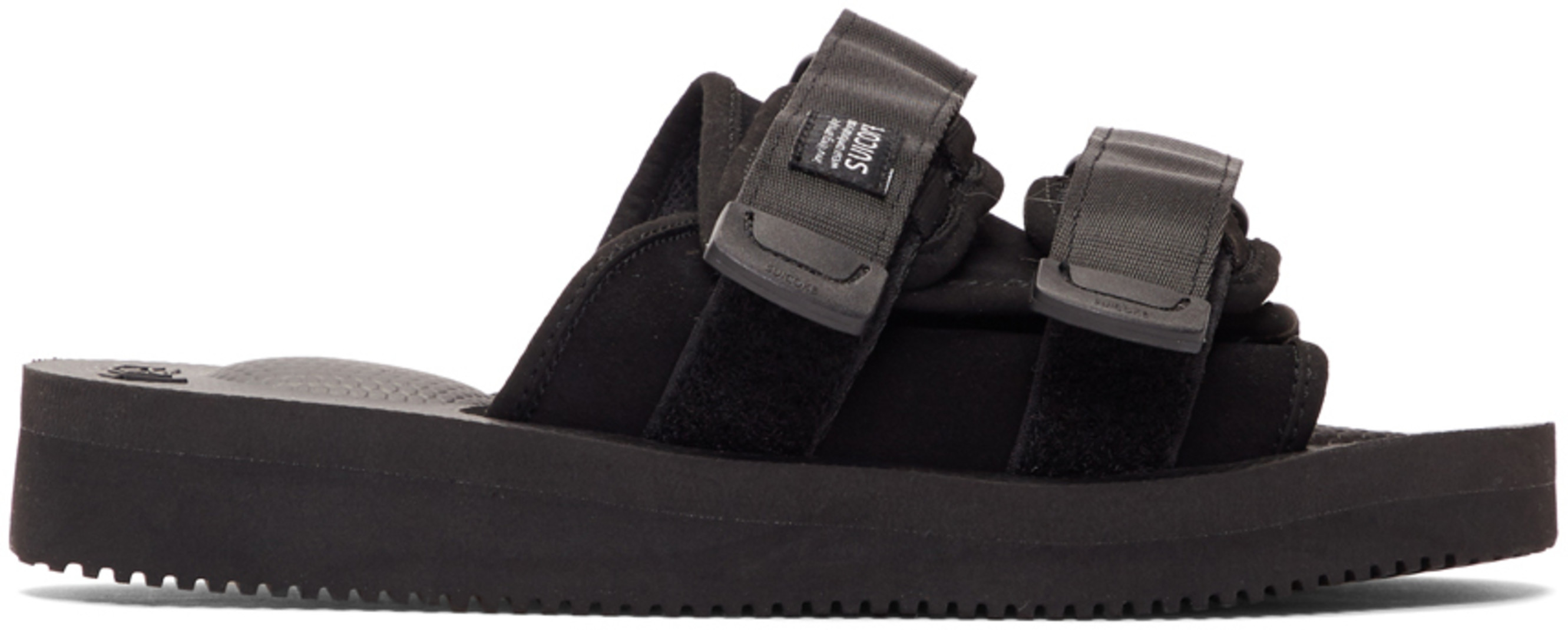 def2f39e115a Suicoke for Men SS19 Collection