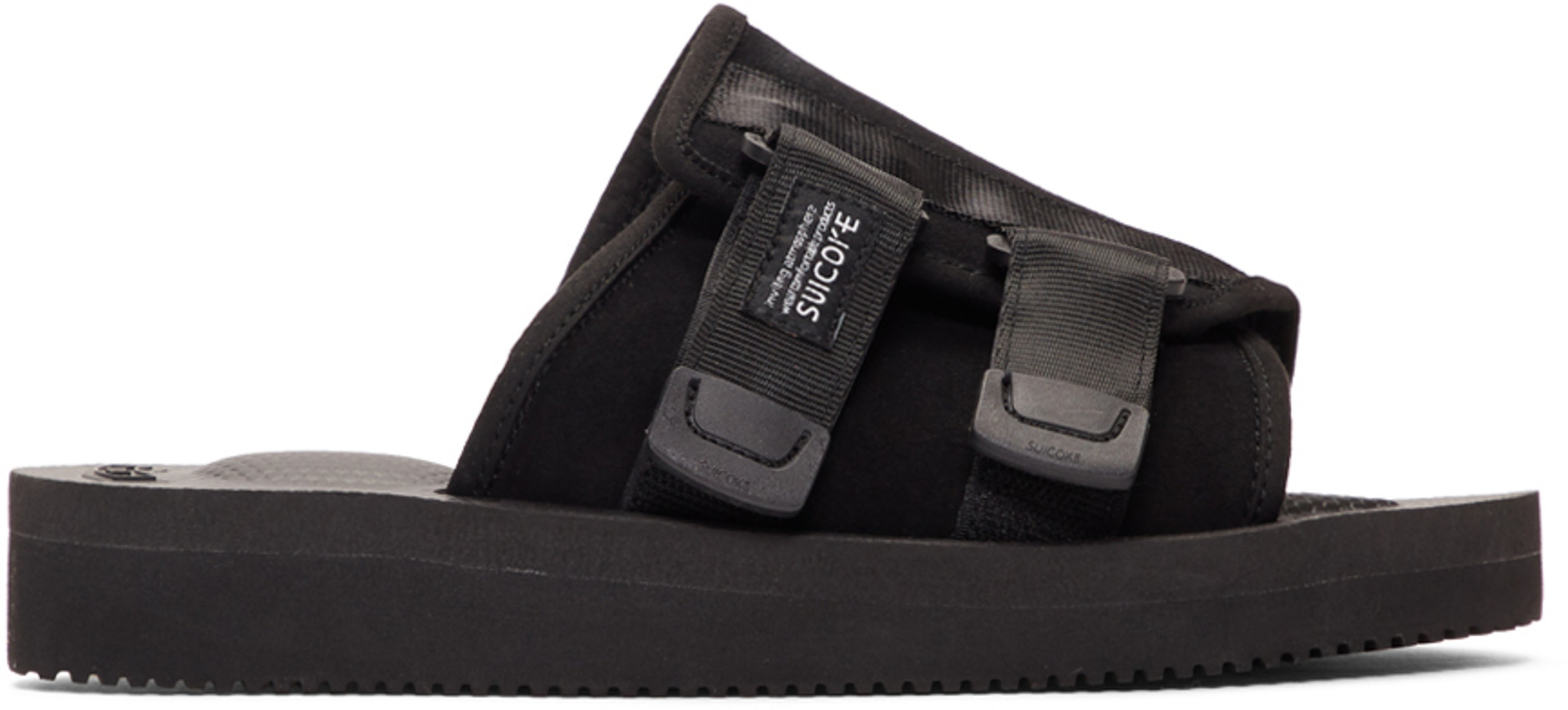 0a34518edab Suicoke for Men SS19 Collection | SSENSE