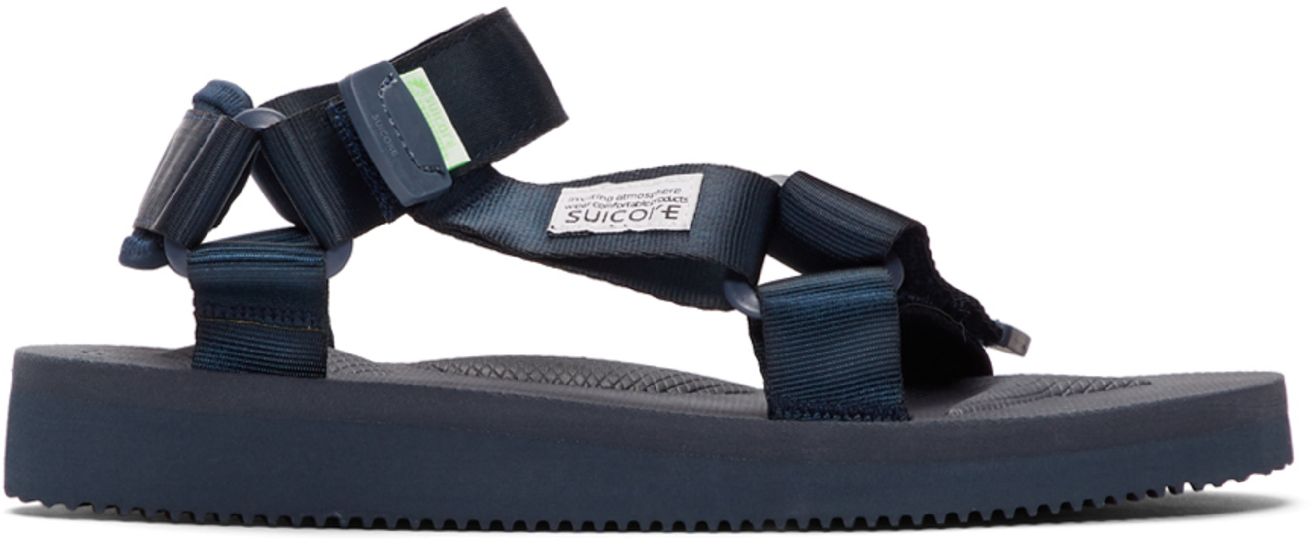 5ae2090375 Suicoke for Men SS19 Collection | SSENSE