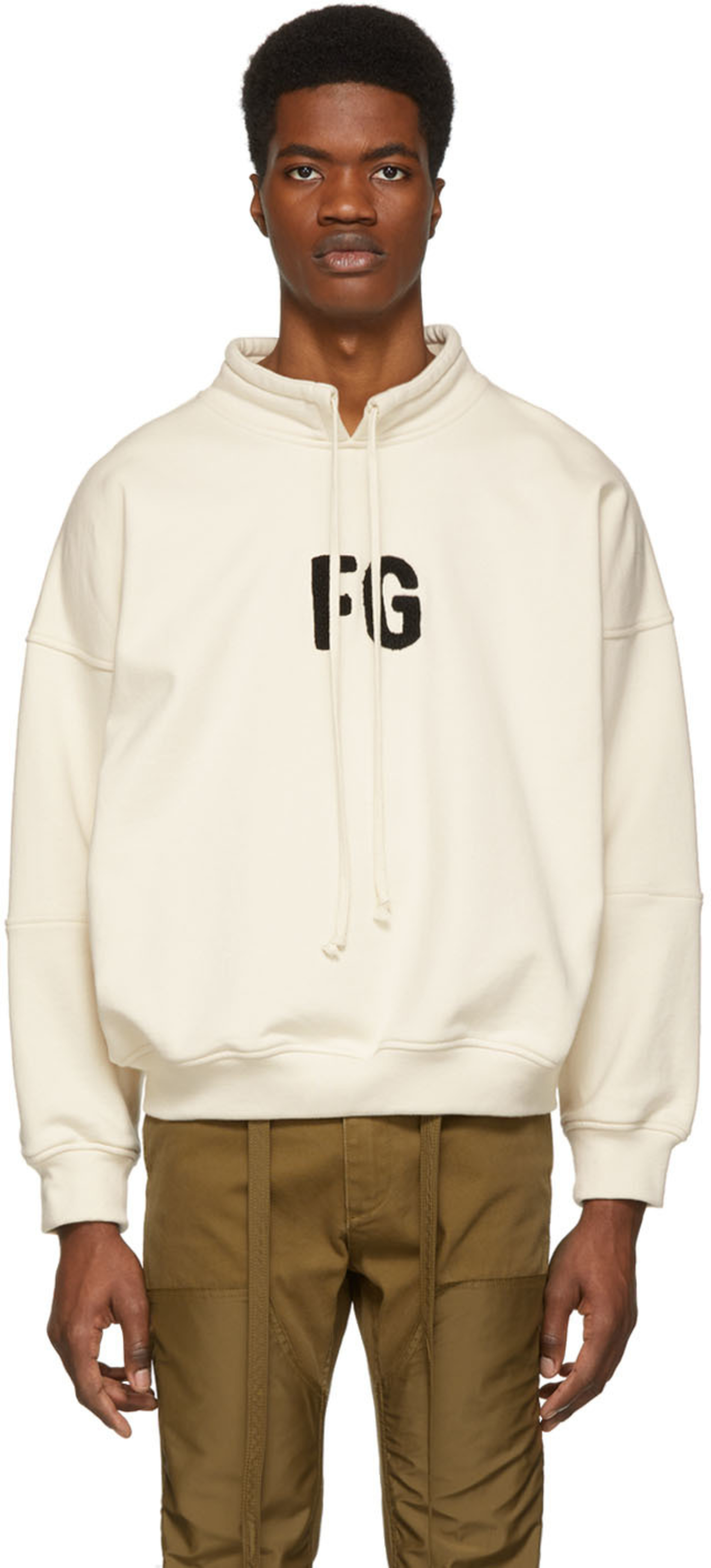 c653d517e230 Fear Of God for Men SS19 Collection