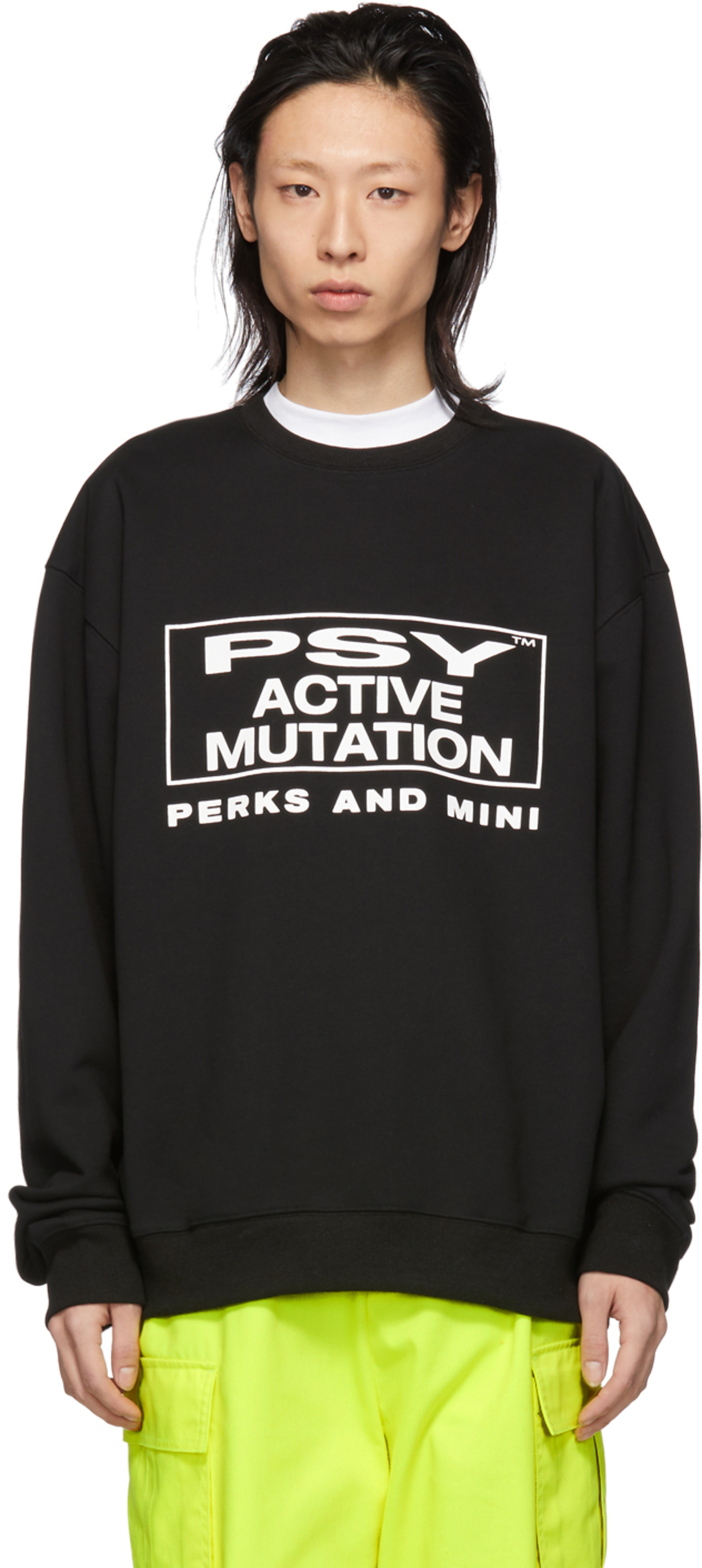f02350e4a6c3 Perks And Mini for Men SS19 Collection