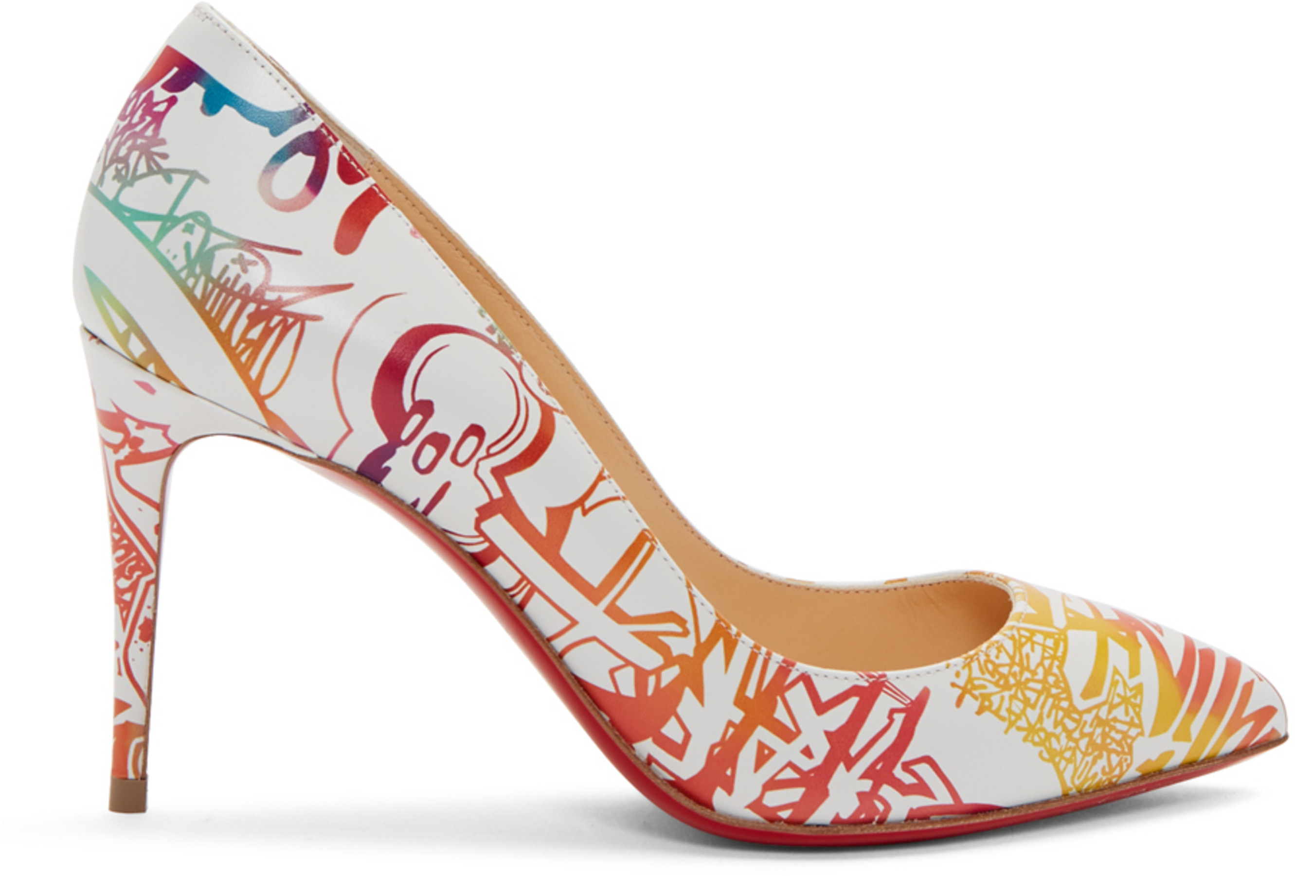 ffe00ef1cce3 Christian Louboutin for Women SS19 Collection