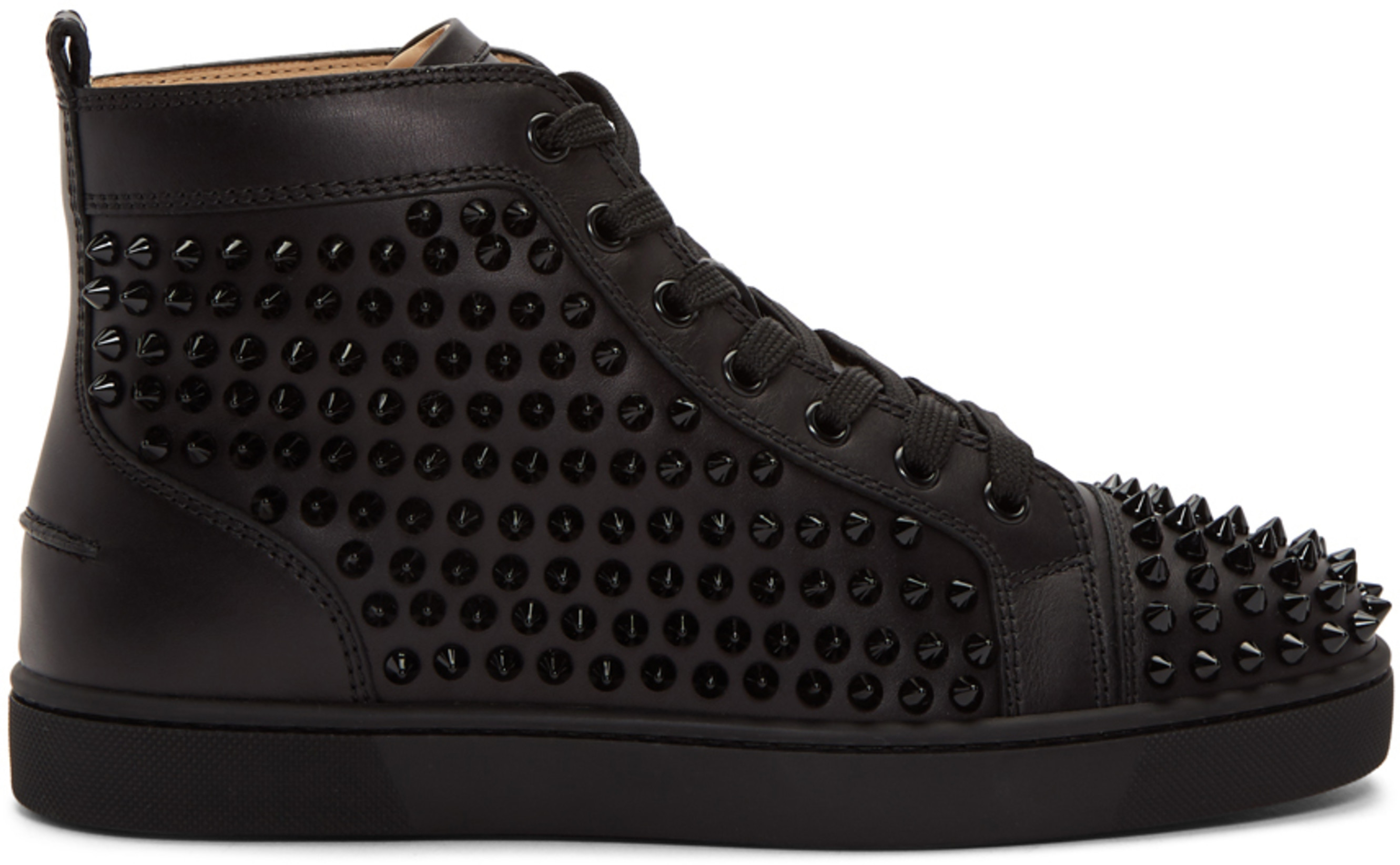 ccb5b1c7bf7 Christian Louboutin for Men SS19 Collection