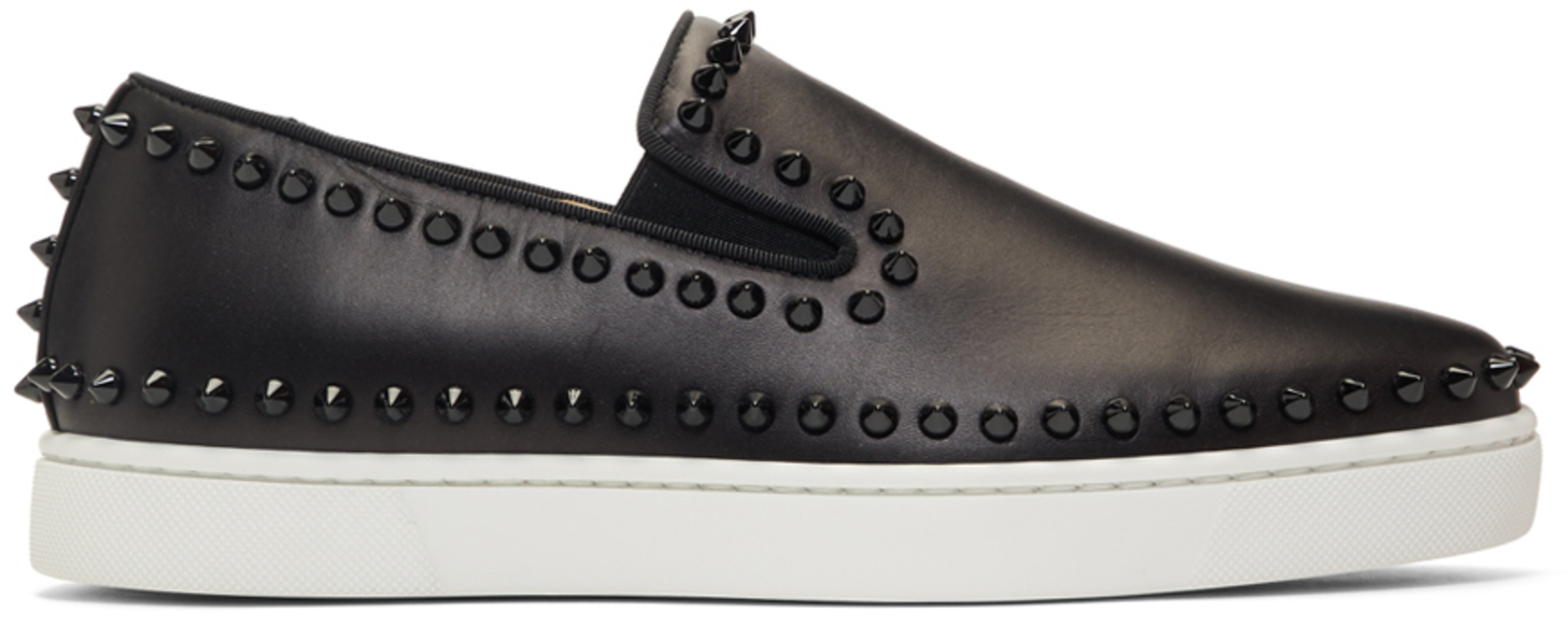 f997d37ef49e Christian Louboutin for Men SS19 Collection