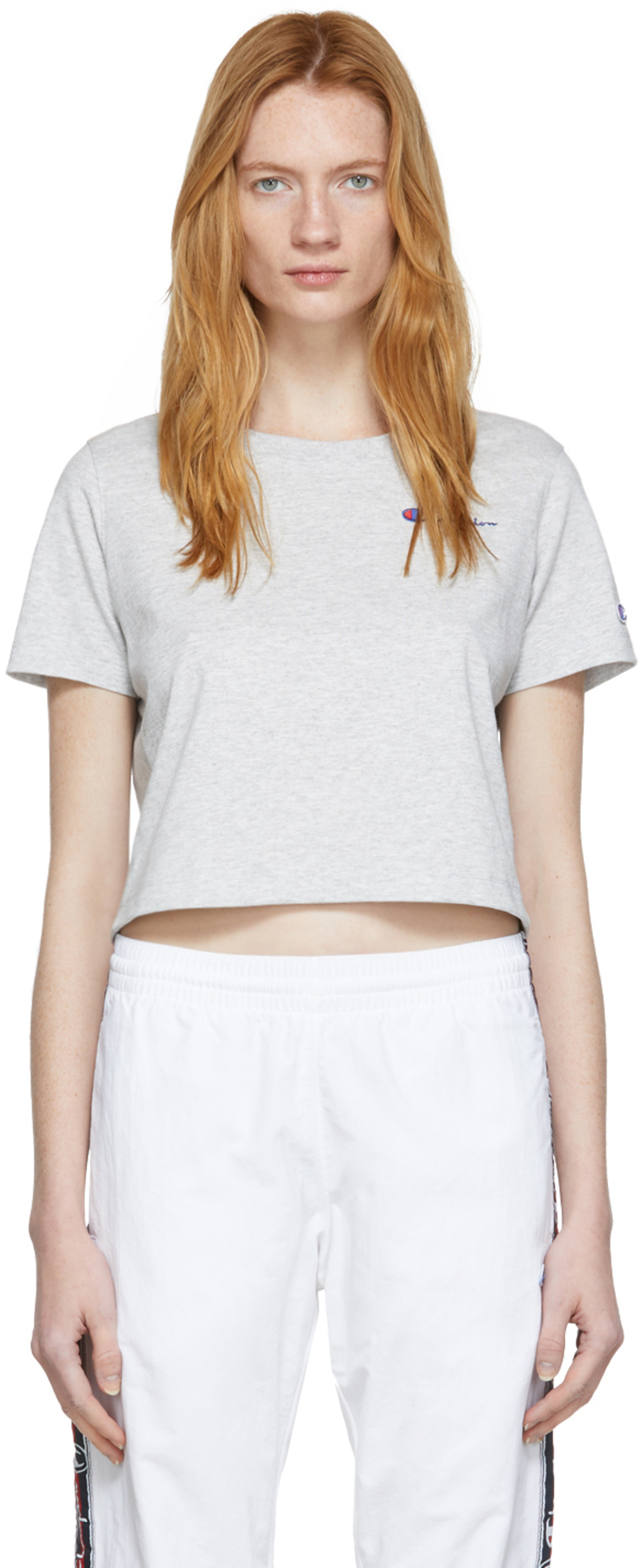 9b4639e1 Champion Reverse Weave for Women SS19 Collection | SSENSE Canada