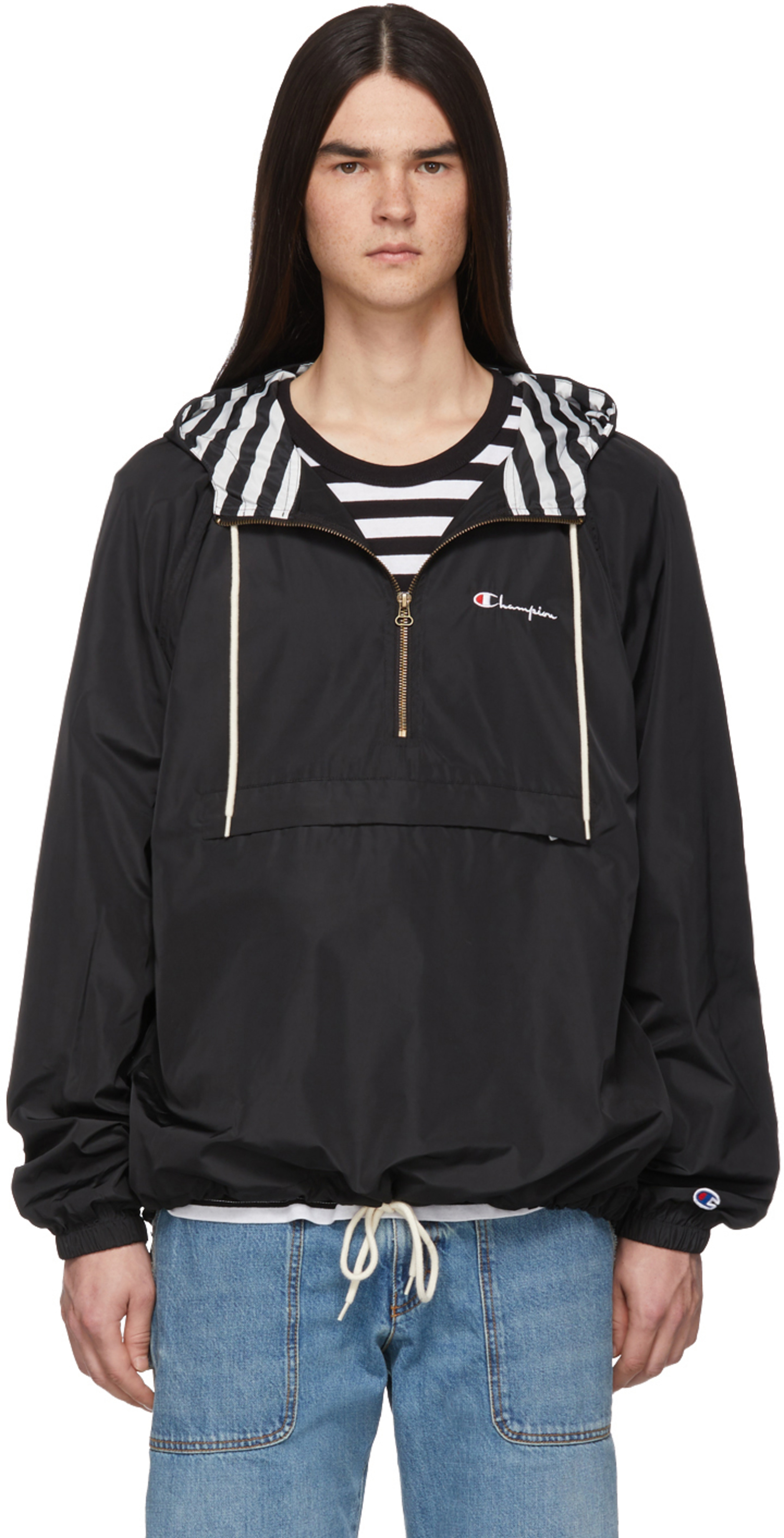 8df89f866ef5 Champion Reverse Weave for Men SS19 Collection