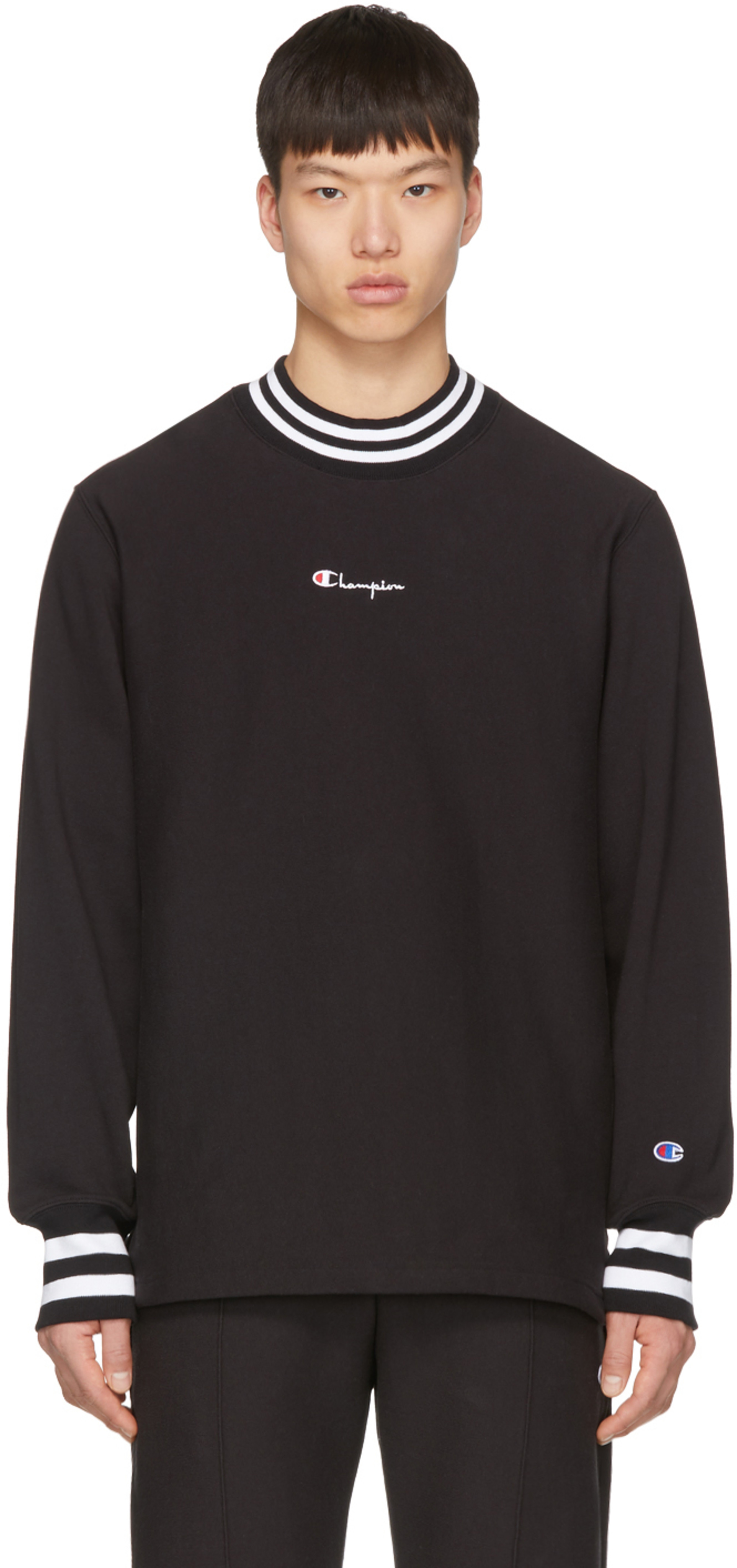 121f9549 Champion Reverse Weave for Men SS19 Collection | SSENSE