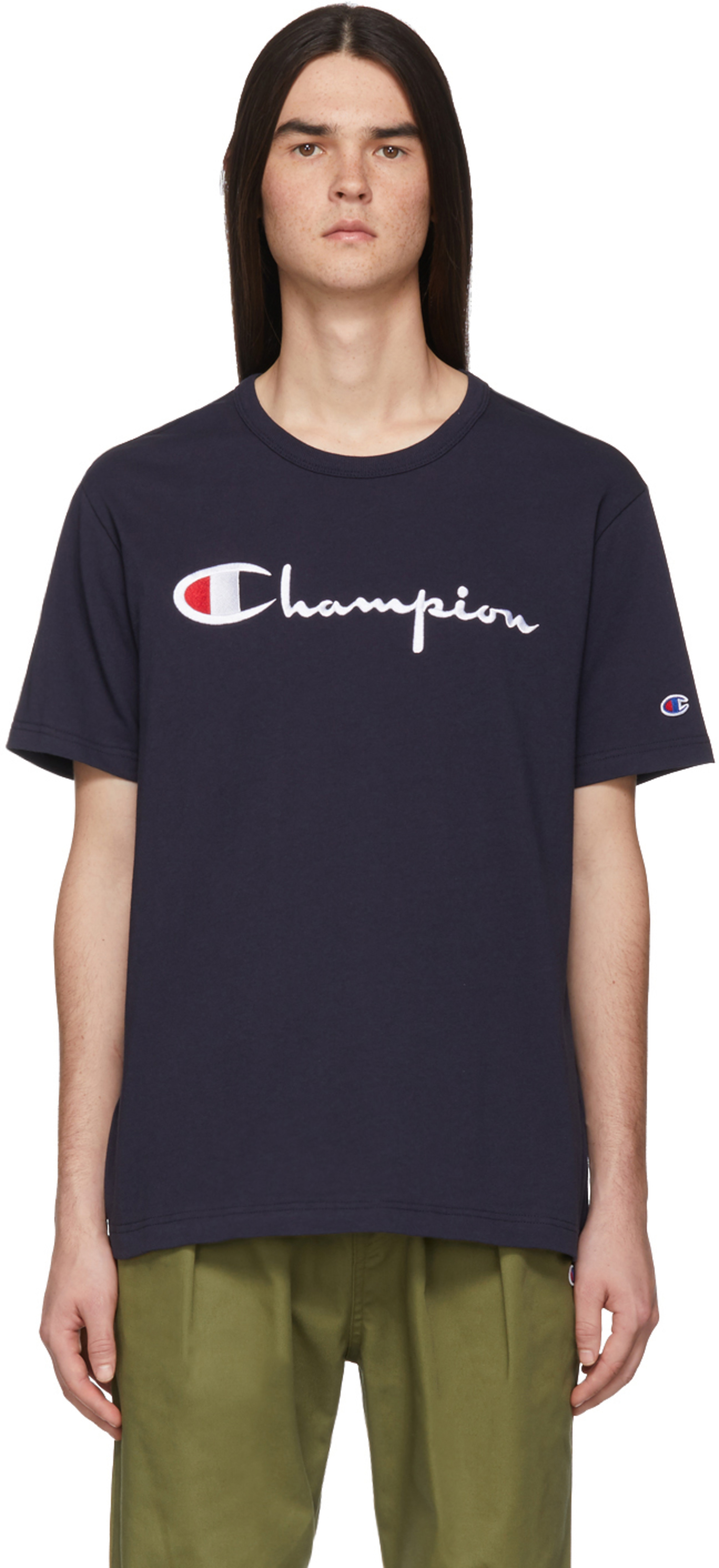 f1e88933f7f6 Champion Reverse Weave for Men SS19 Collection