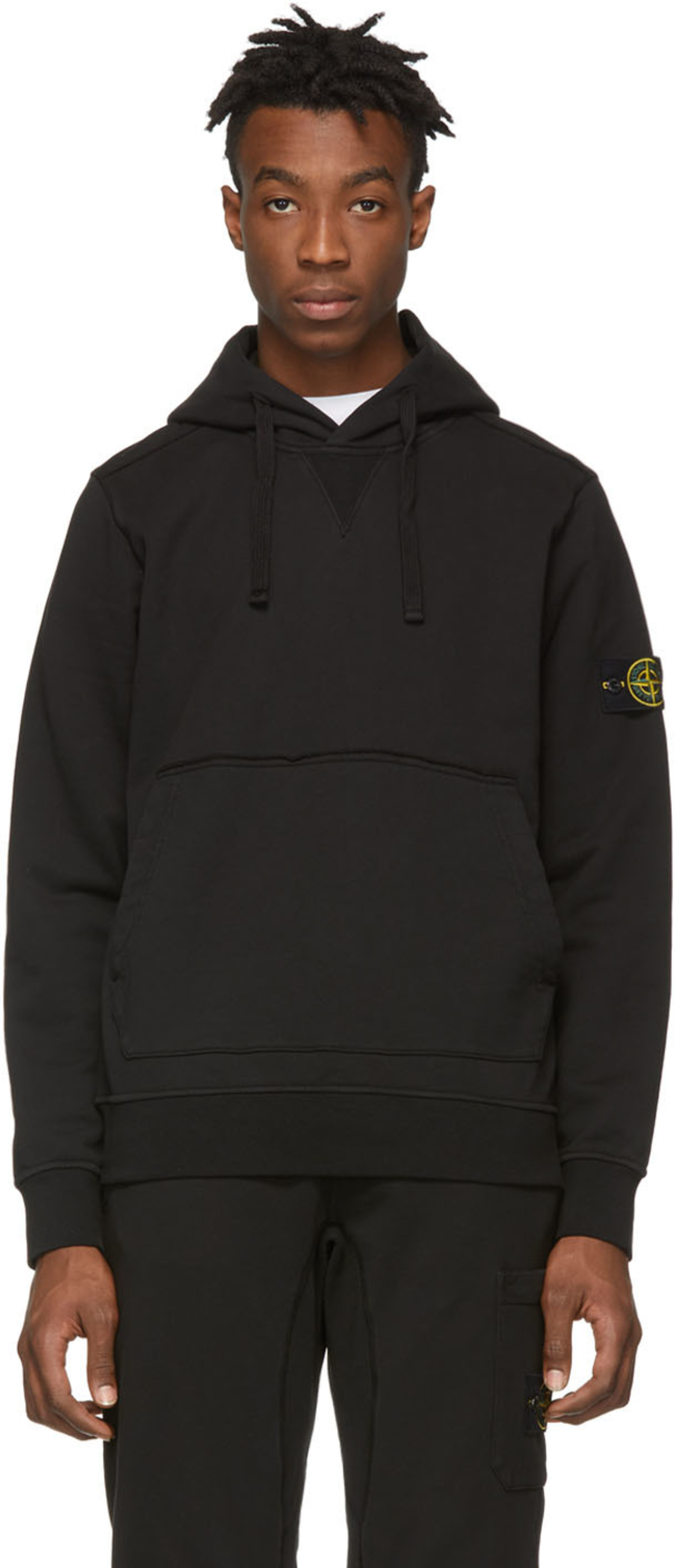 f1d662a74 Stone Island for Men FW19 Collection | SSENSE Canada