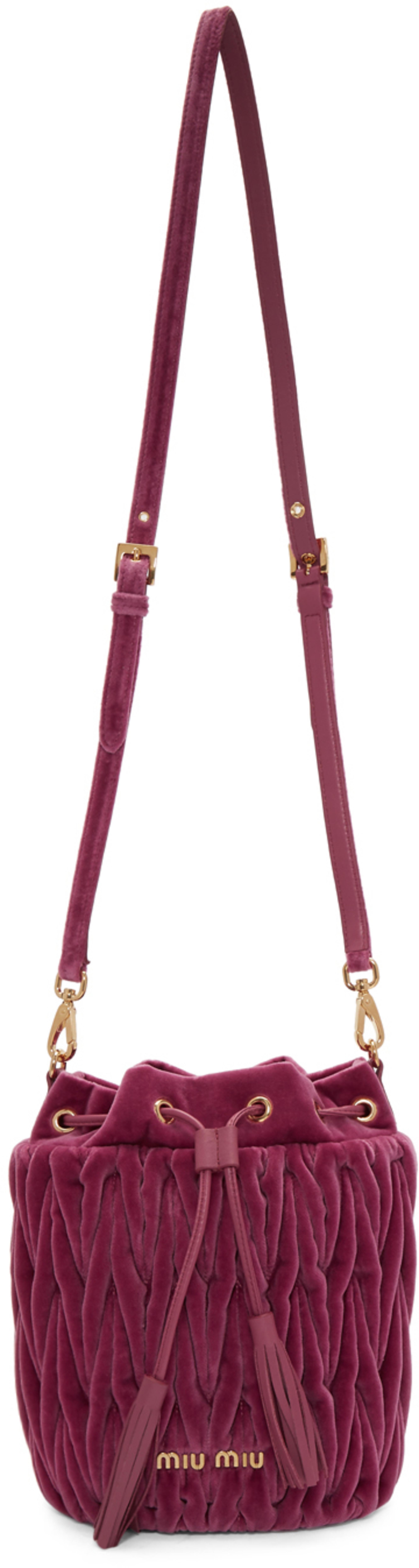 efb51f187e6b Miu Miu shoulder bags for Women | SSENSE Canada