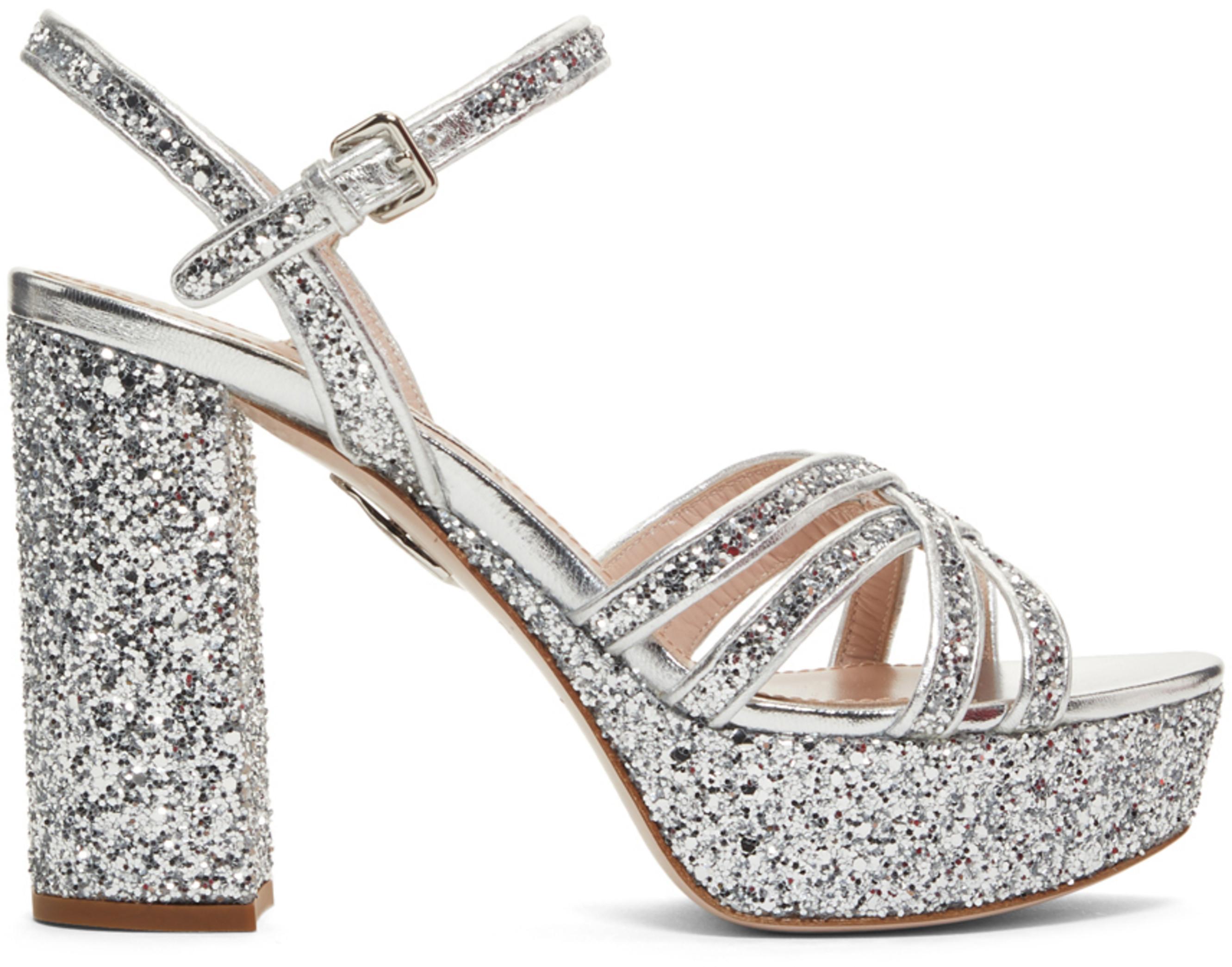 1f50bb732637 Miu Miu shoes for Women | SSENSE UK