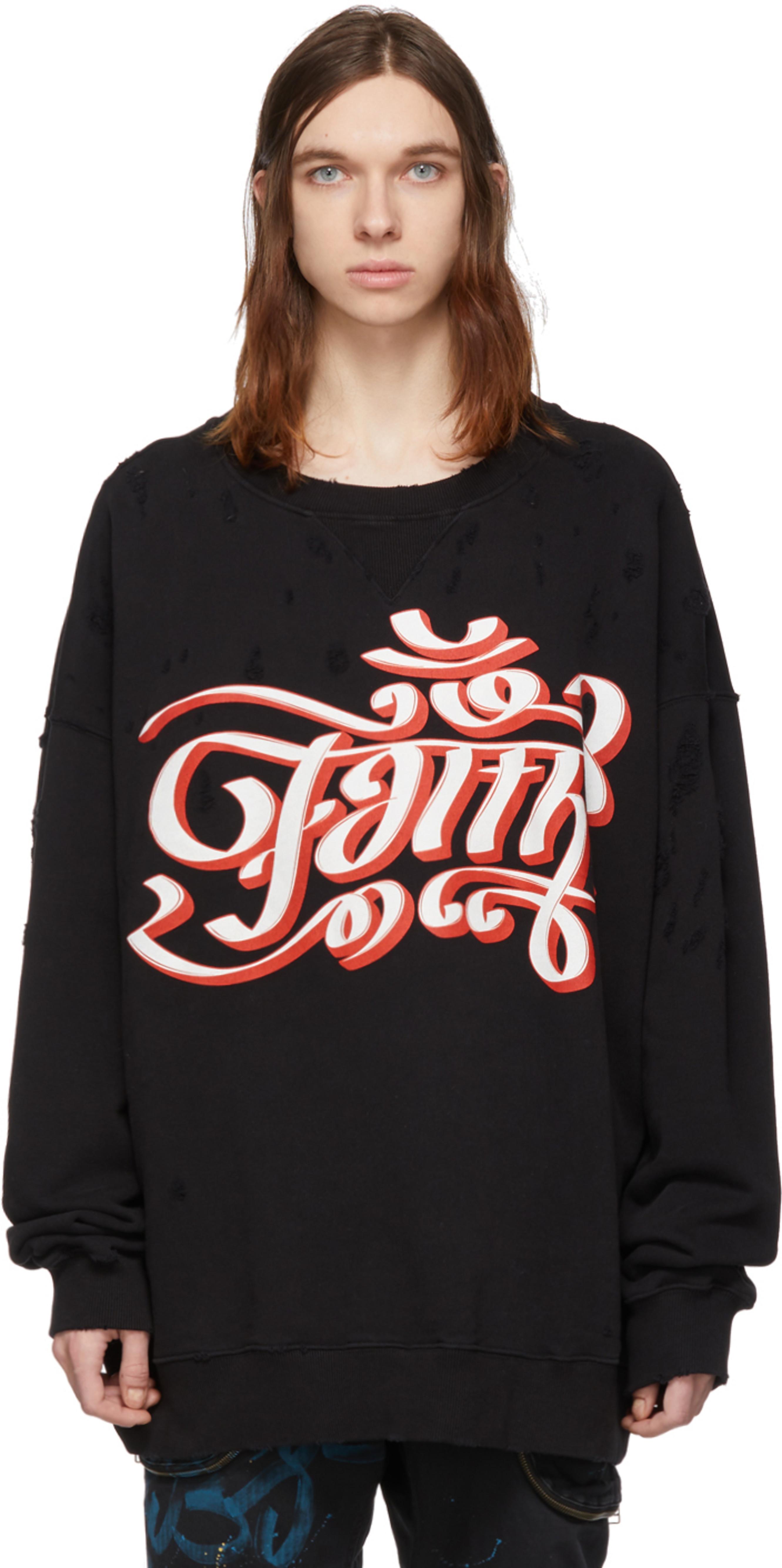 fef6a57131d Faith Connexion for Men SS19 Collection