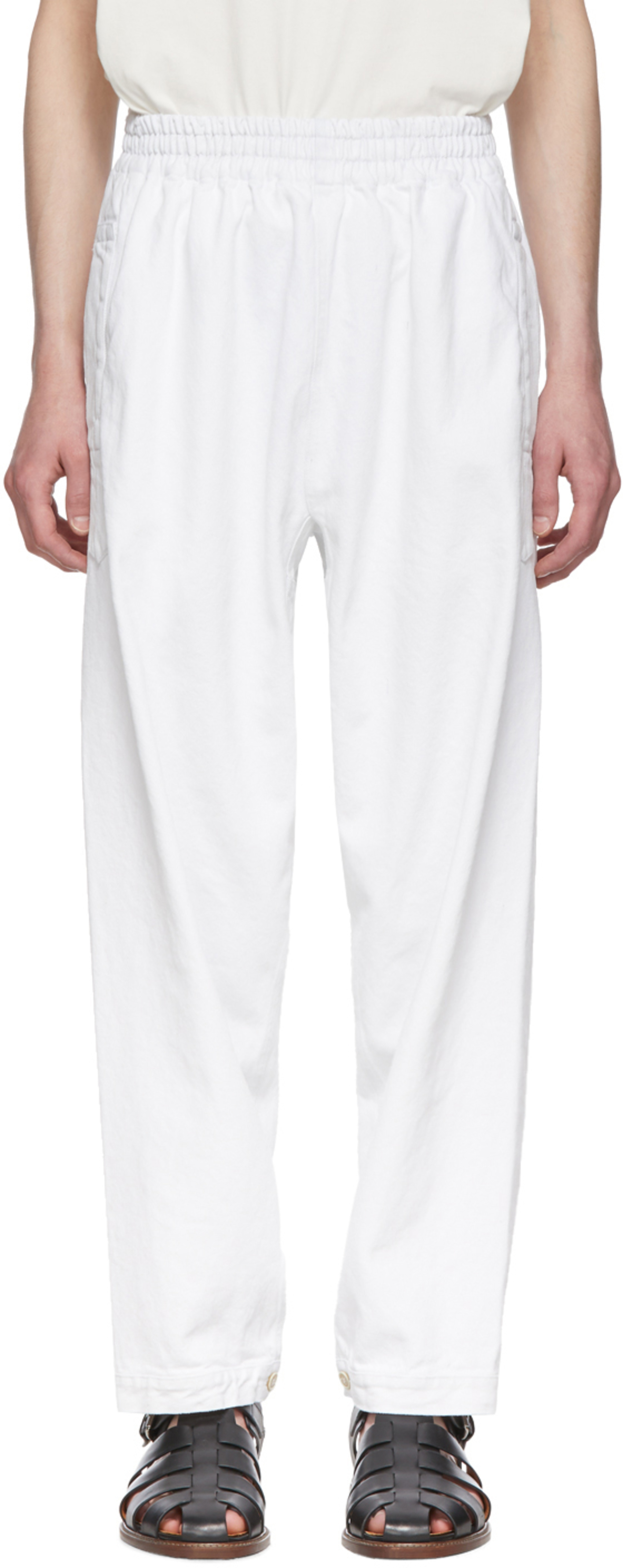 944a90d4d3 Hed Mayner for Men FW19 Collection | SSENSE