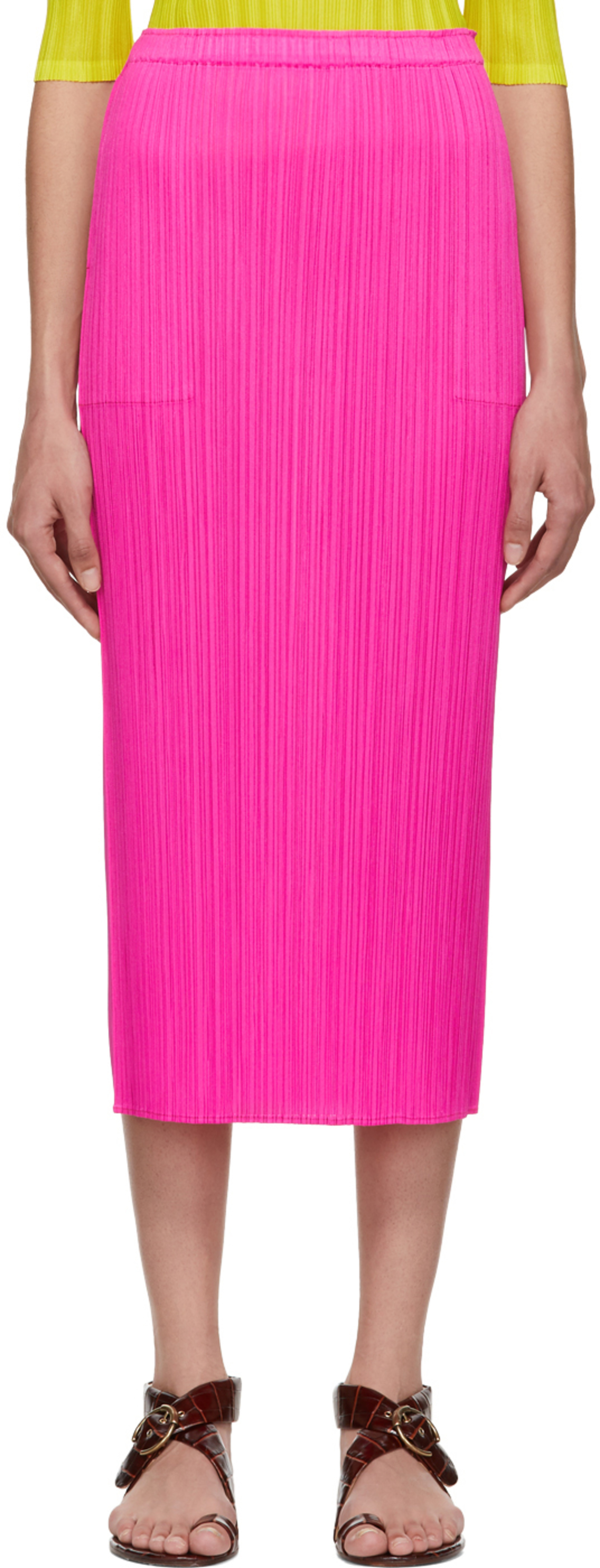 1da4eeac036 Pleats Please Issey Miyake Collection pour Femmes