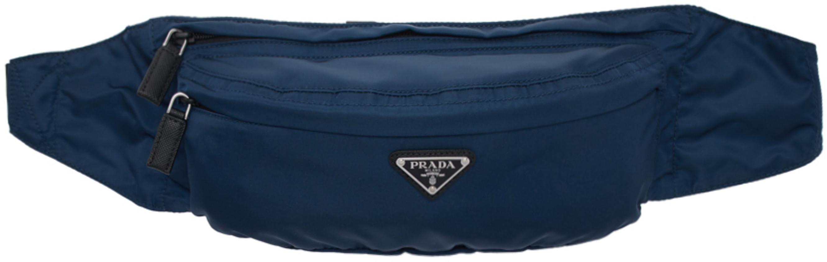 2ef90155da3d Prada bags for Men | SSENSE