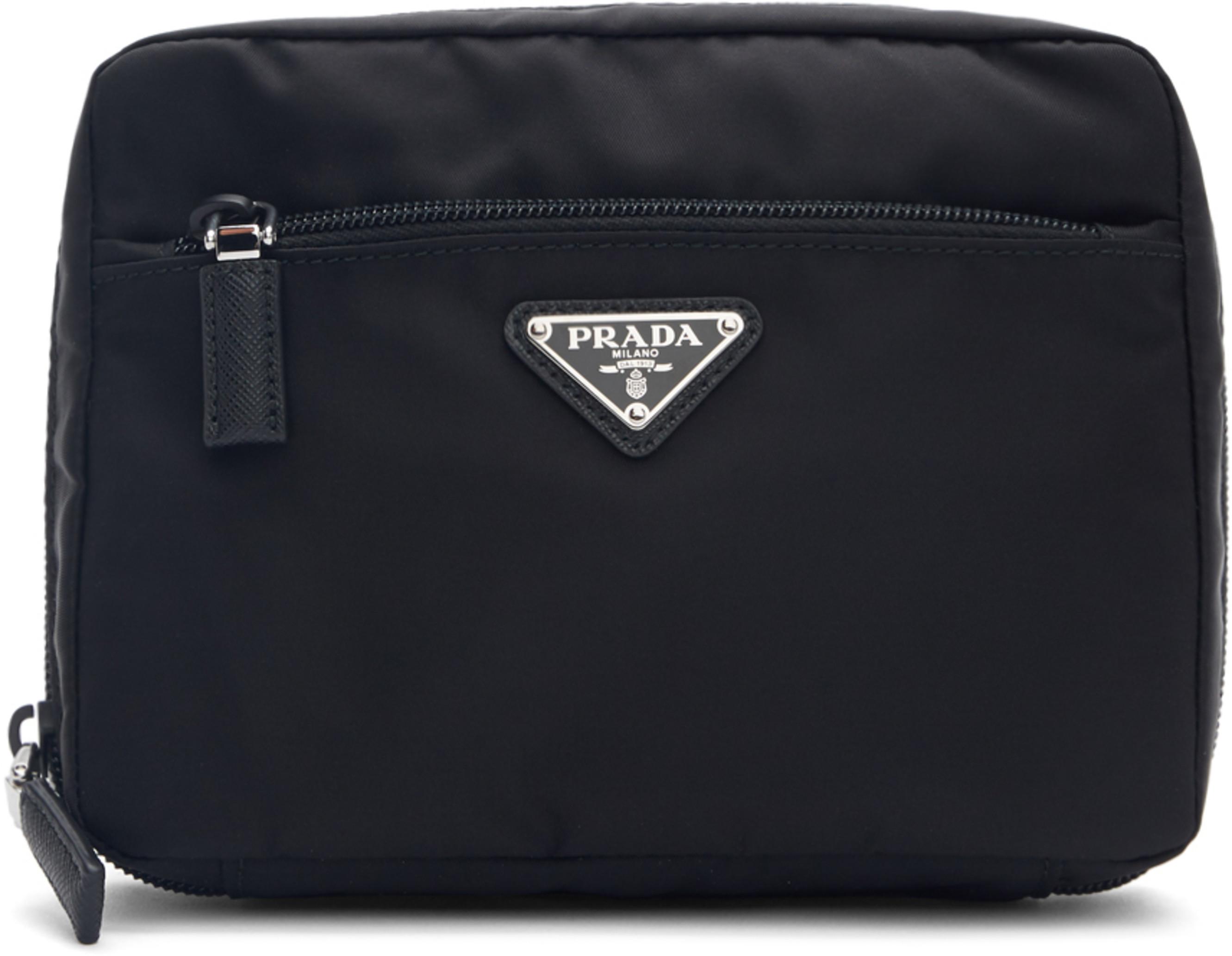 8021e41e086e Prada bags for Men | SSENSE