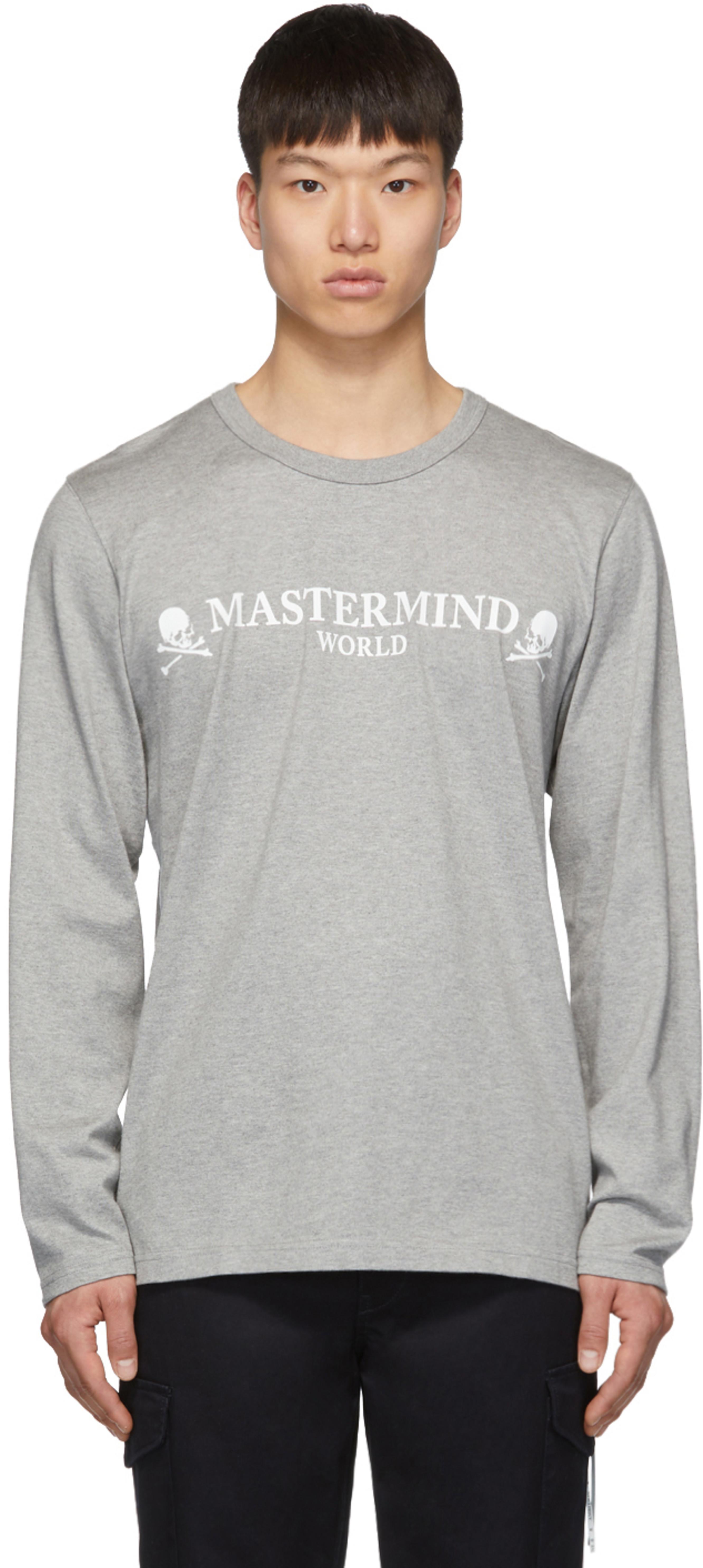 b369cf316f37 Mastermind World clothing for Men | SSENSE Canada