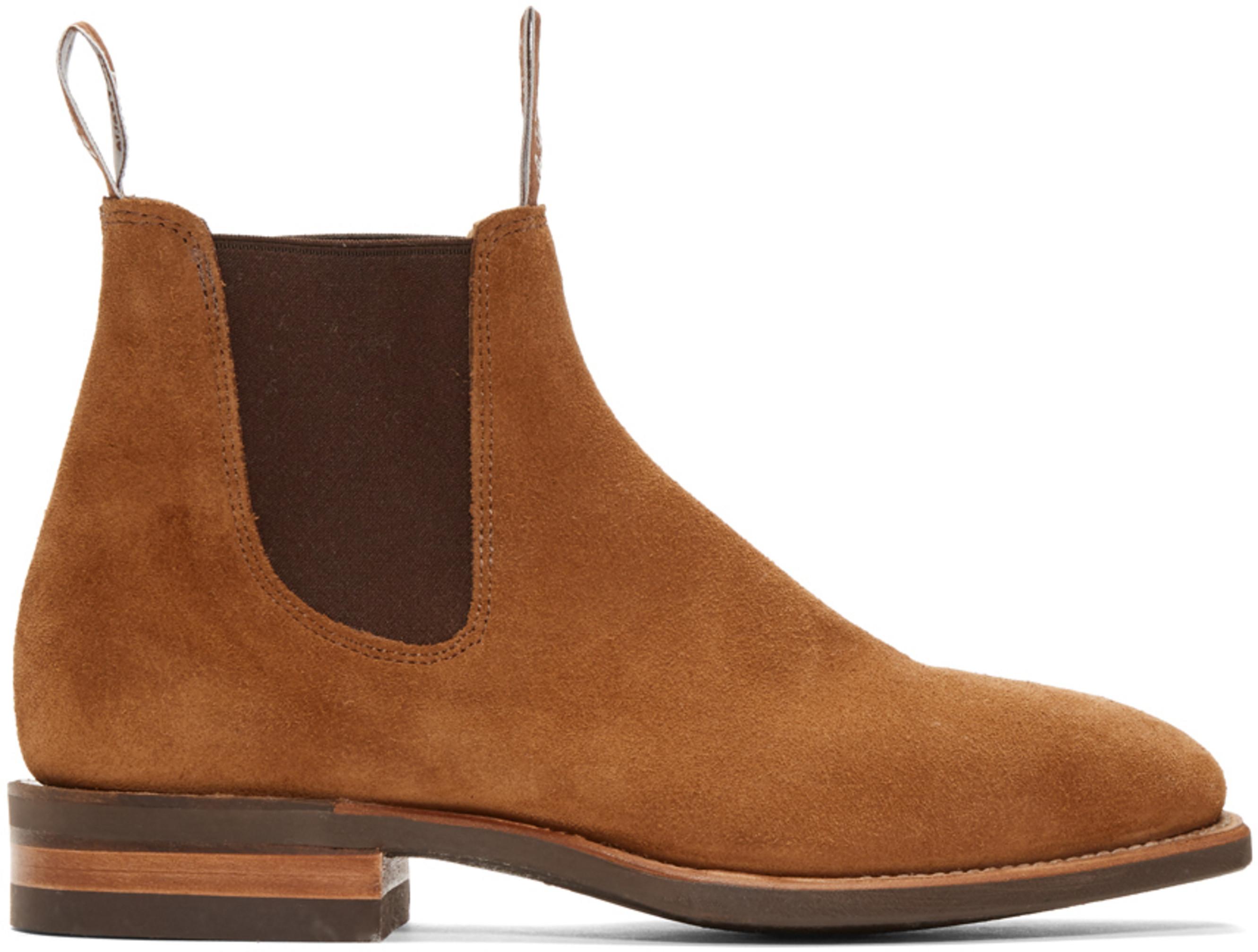 68a03633f12 Designer boots for Men