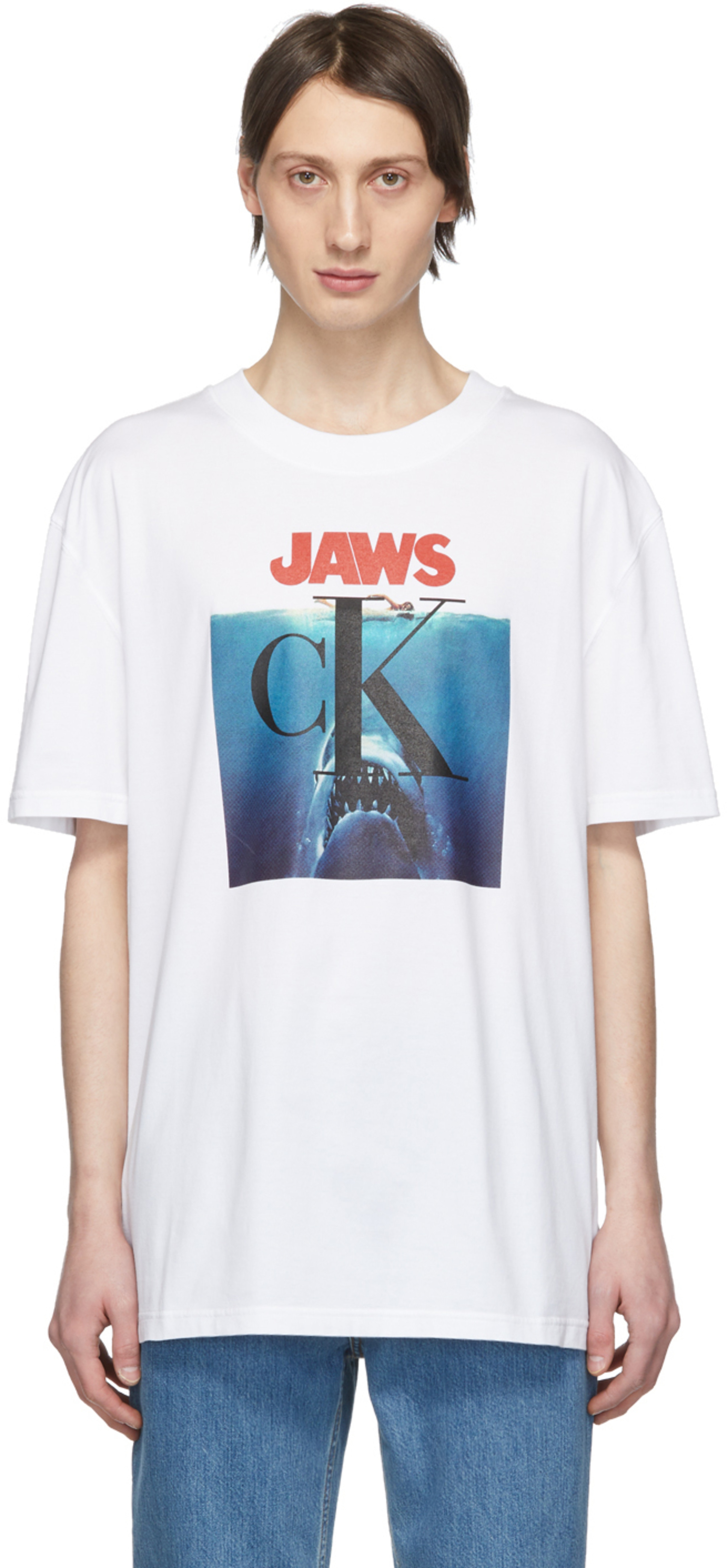 f227f461bd66 Calvin Klein 205w39nyc clothing for Men   SSENSE UK