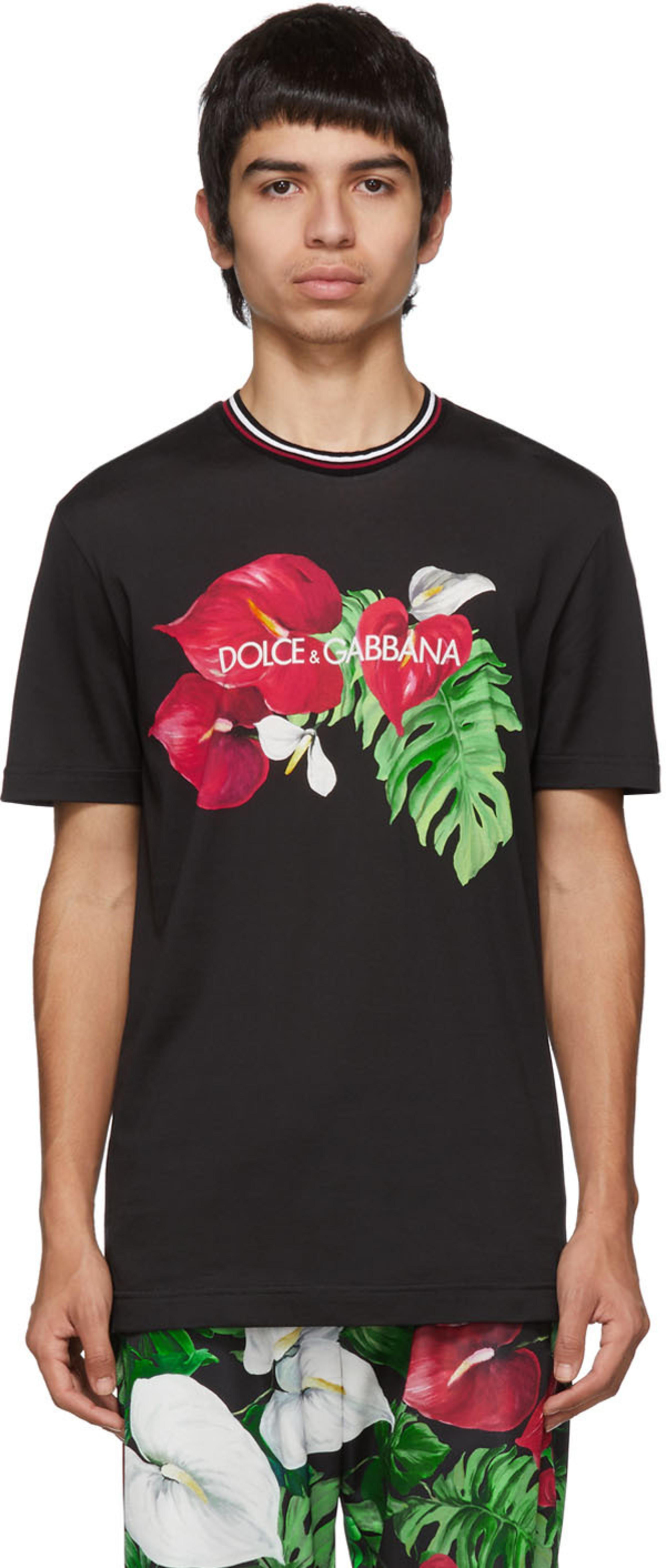 3fd00757ee2 Dolce & Gabbana for Men SS19 Collection | SSENSE