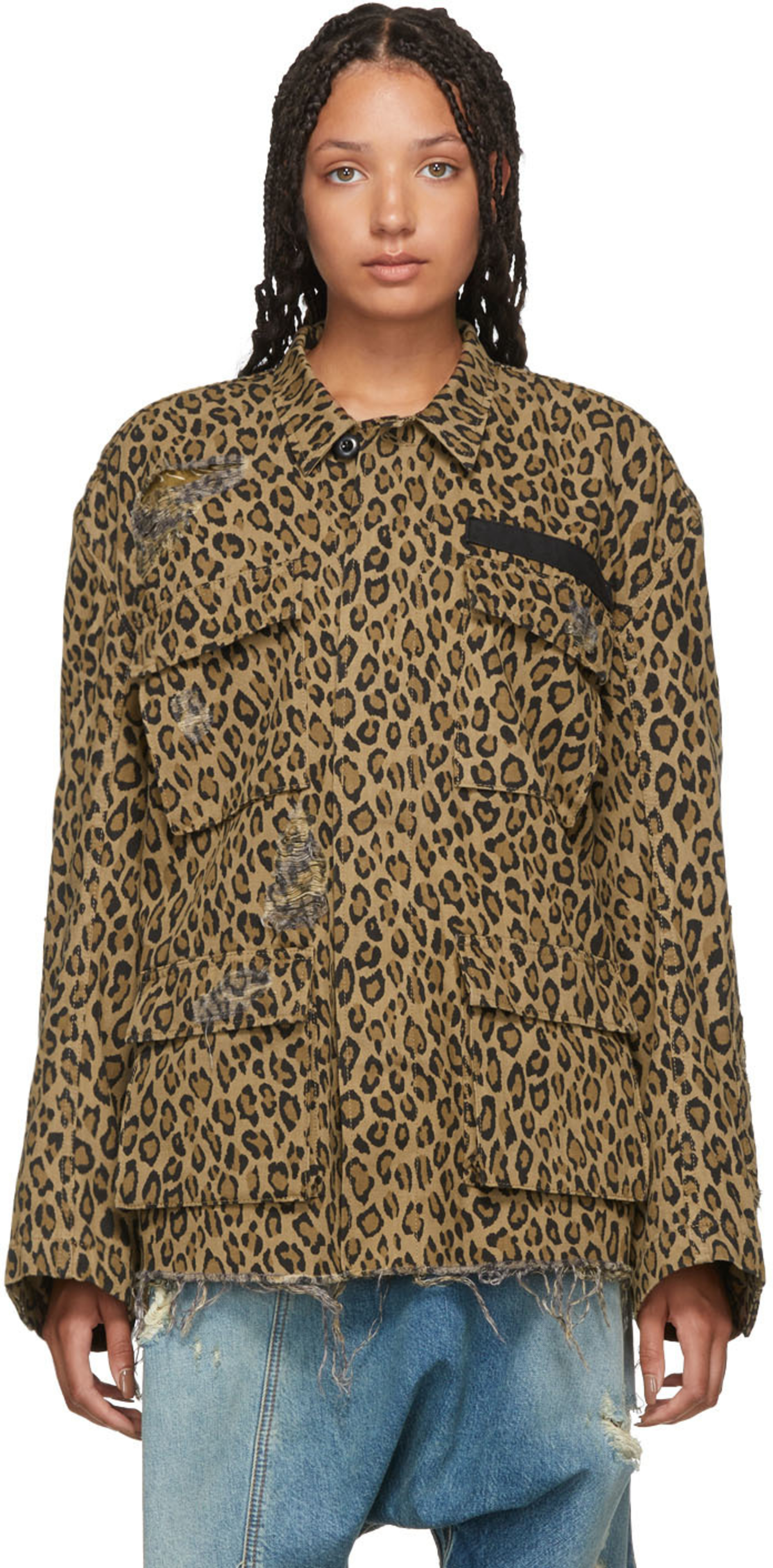 9e9e736c7f8d60 Designer jackets & coats for Women | SSENSE