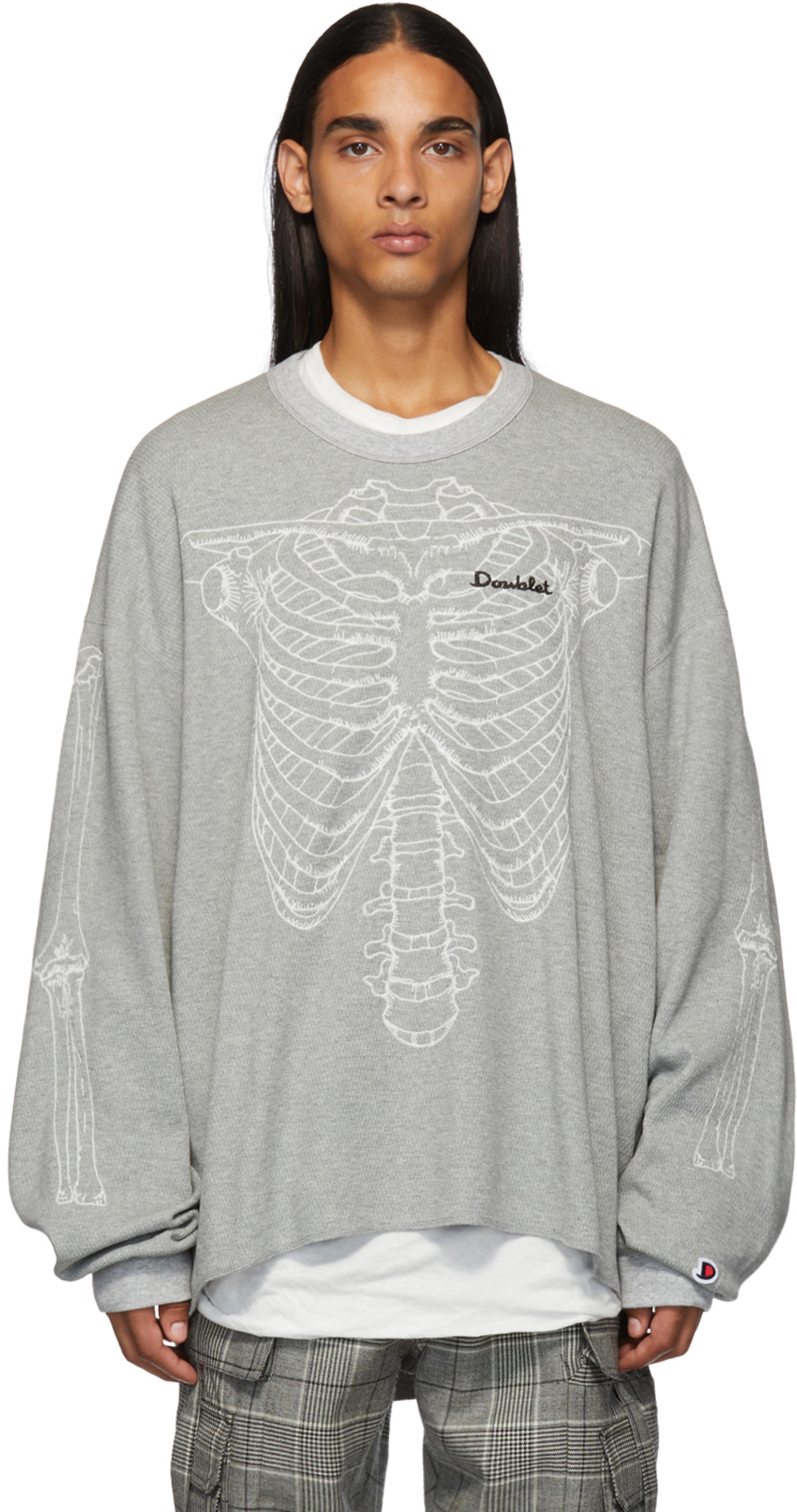 18071797f3dc Designer t-shirts for Men | SSENSE