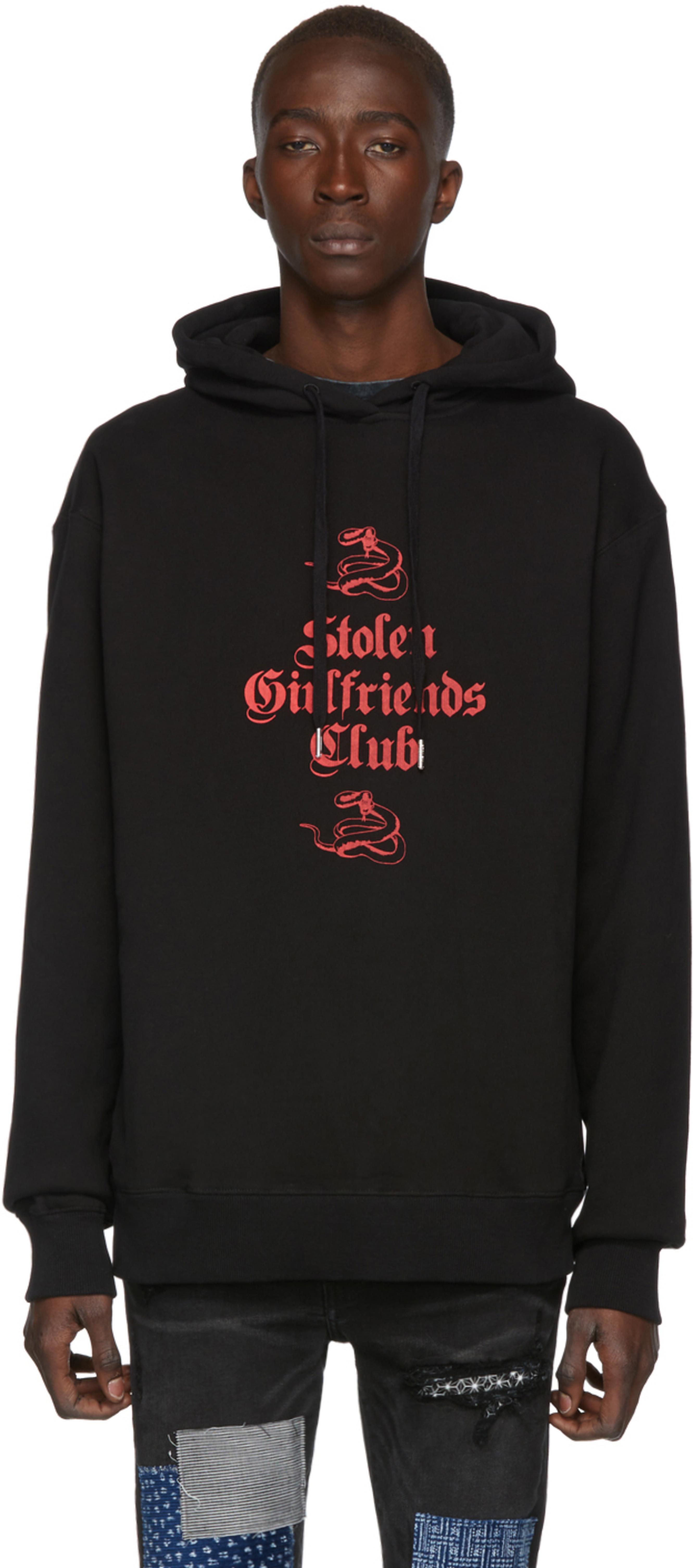 5df26d0b Designer hoodies & zipups for Men | SSENSE
