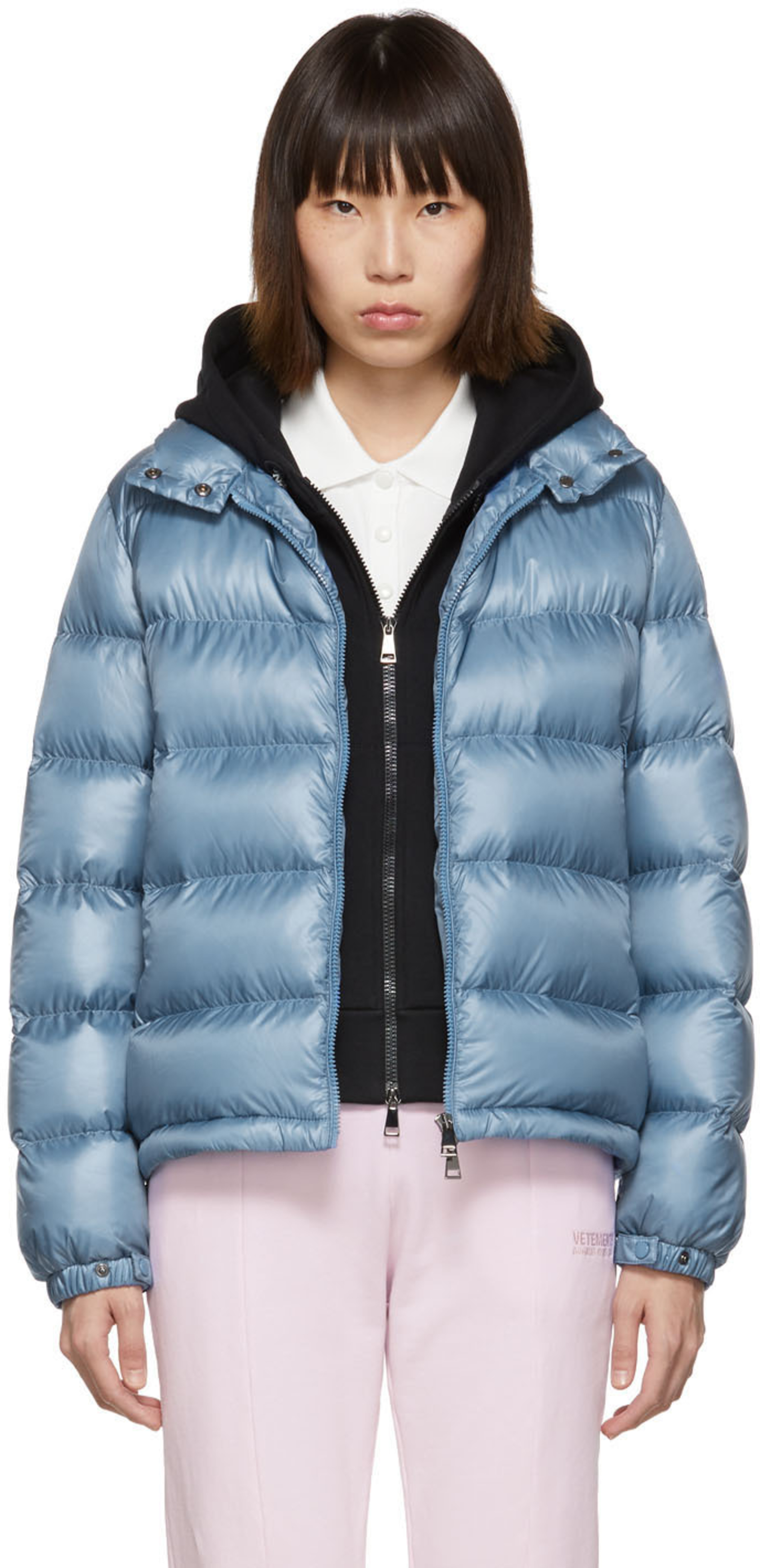 8c85502f Moncler for Women SS19 Collection   SSENSE Canada