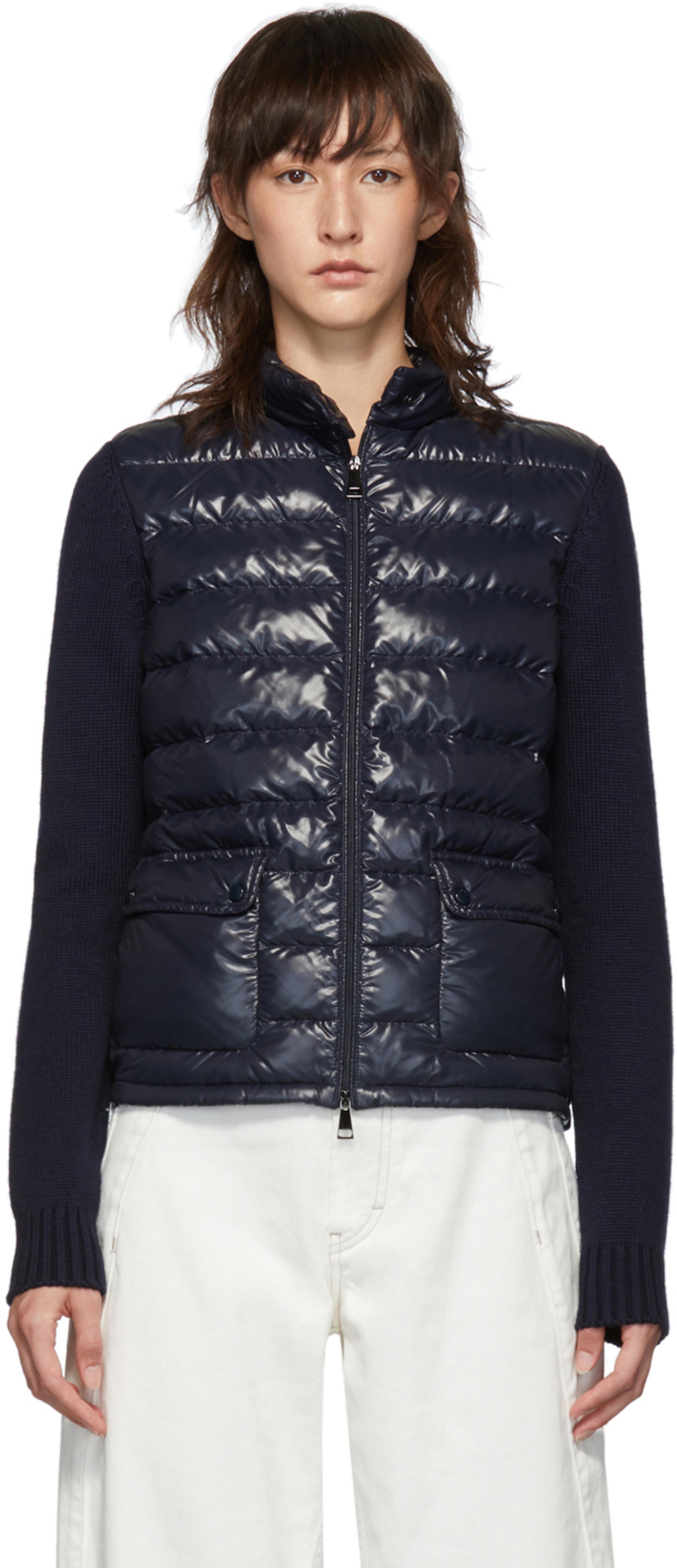 8eb15adab3 Manteaux et vestes de créateurs pour Femmes | SSENSE France