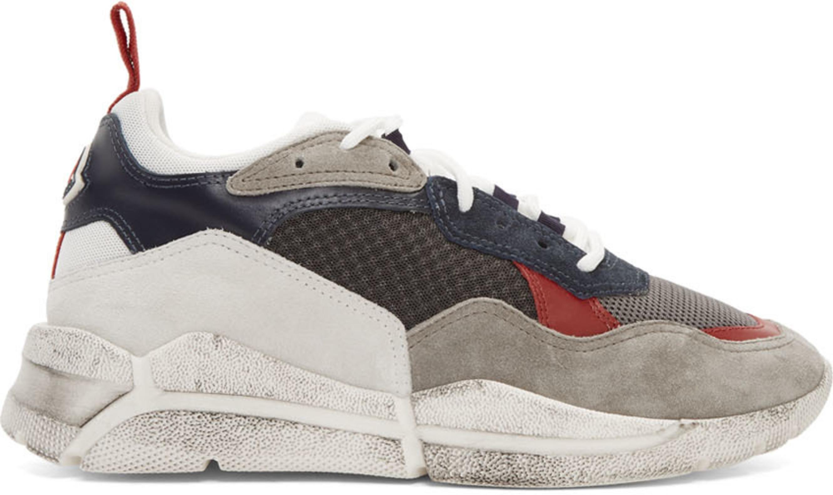 a63d35d790b20 Designer shoes for Men | SSENSE