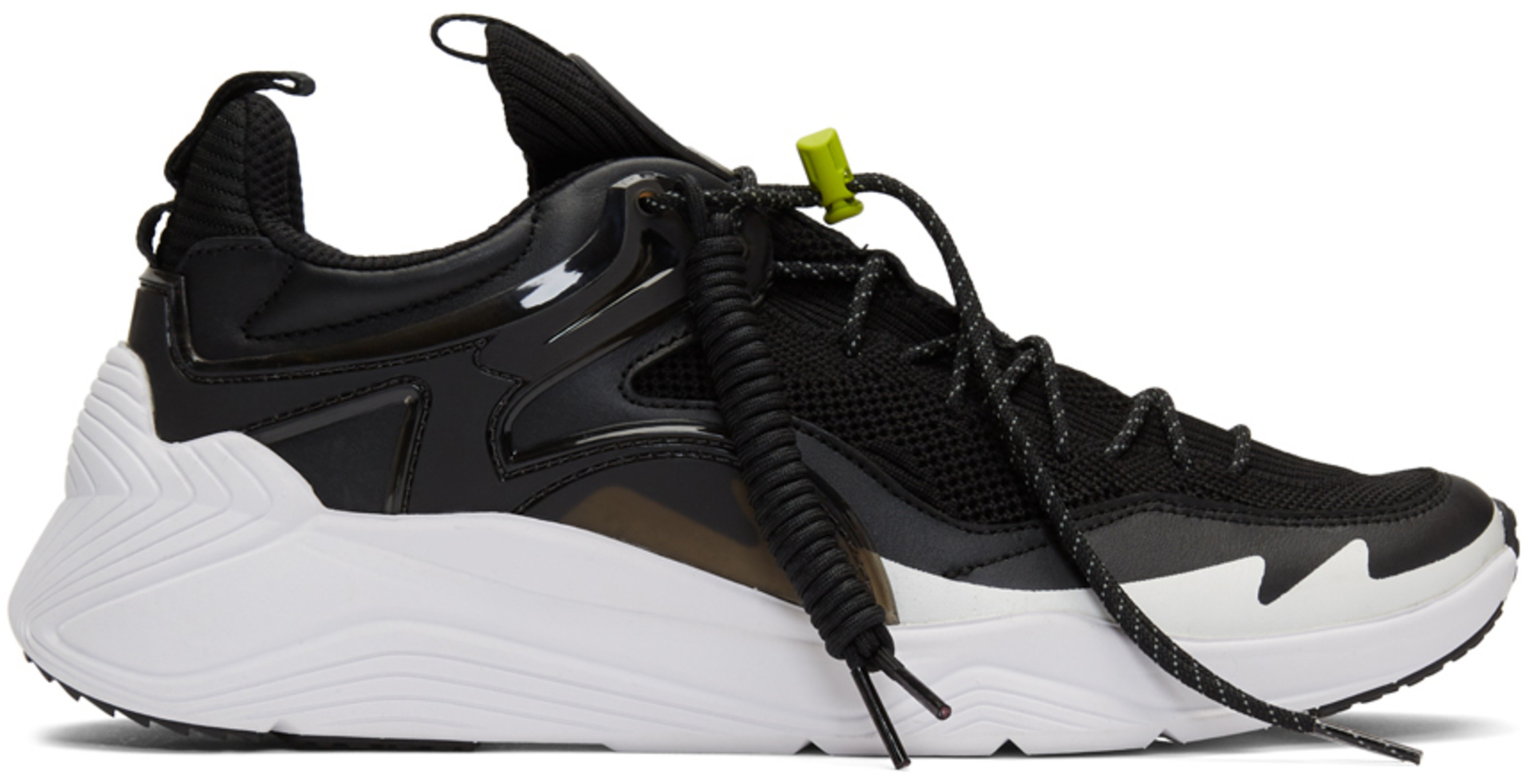 Wonderlijk Designer sneakers for Men | SSENSE HW-12
